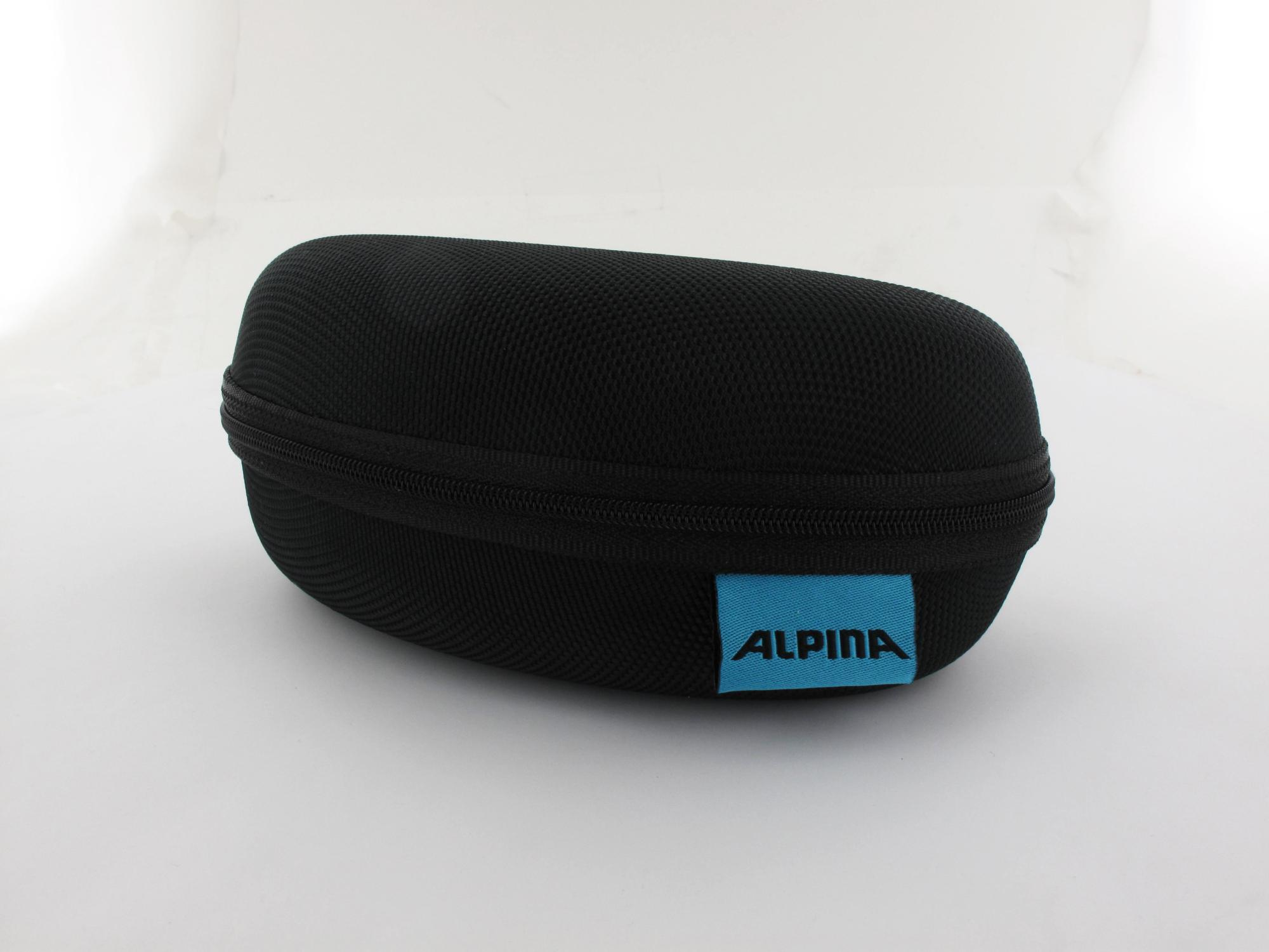 ALPINA | Twist Five Shield RL VL+ A8589 131 140 | black matt / VL+ black