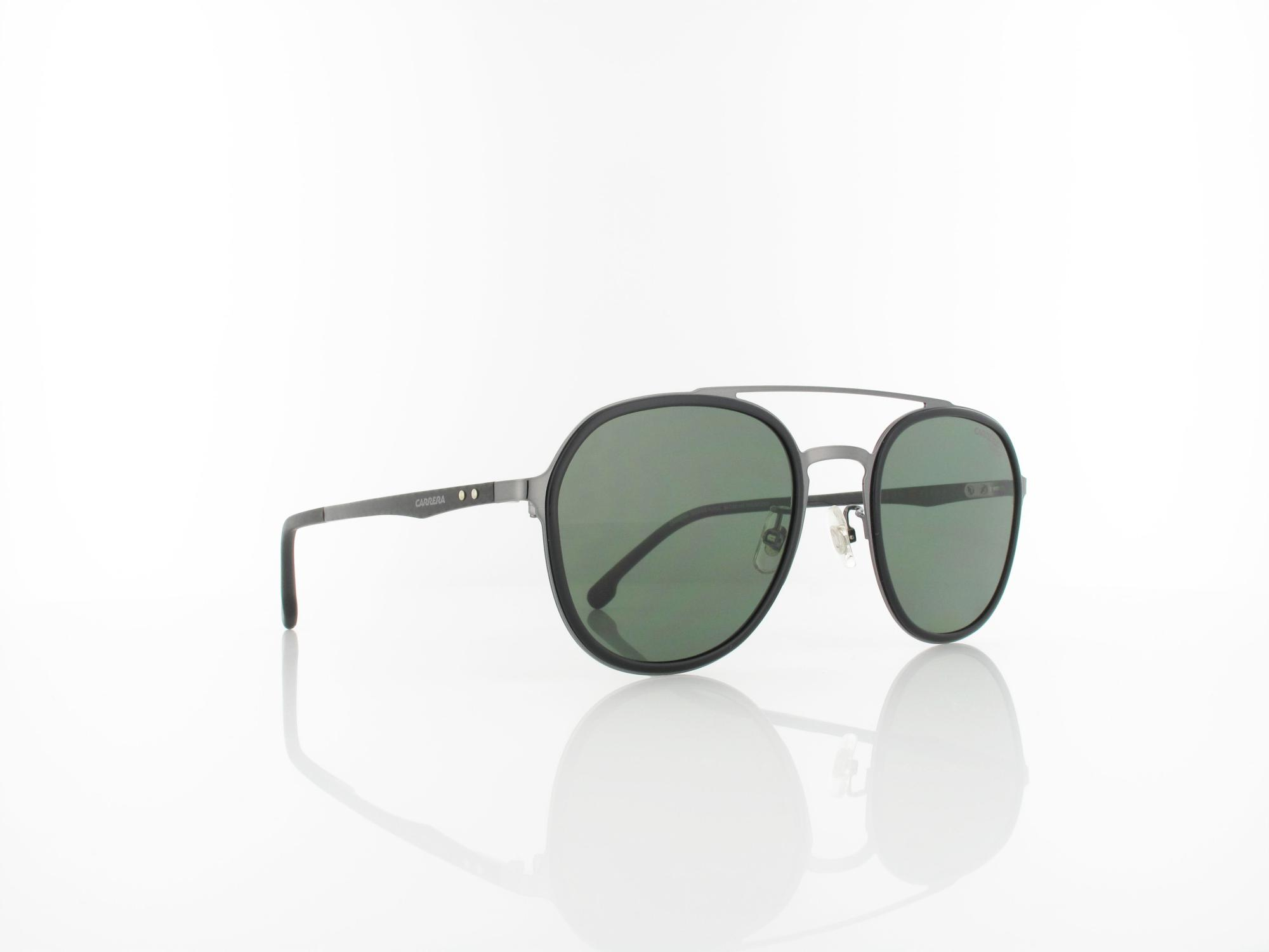 Carrera | CA 8033/GS KJ1/UC 54 | dark ruthenium / green polarized