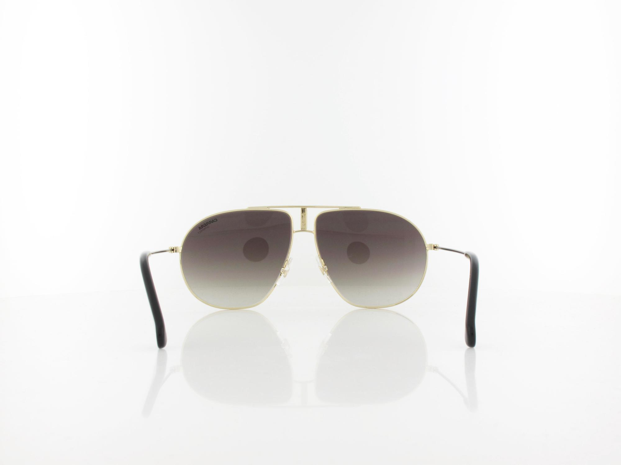 Carrera | Bound 2M2 HA 60 | black gold / brown gradient
