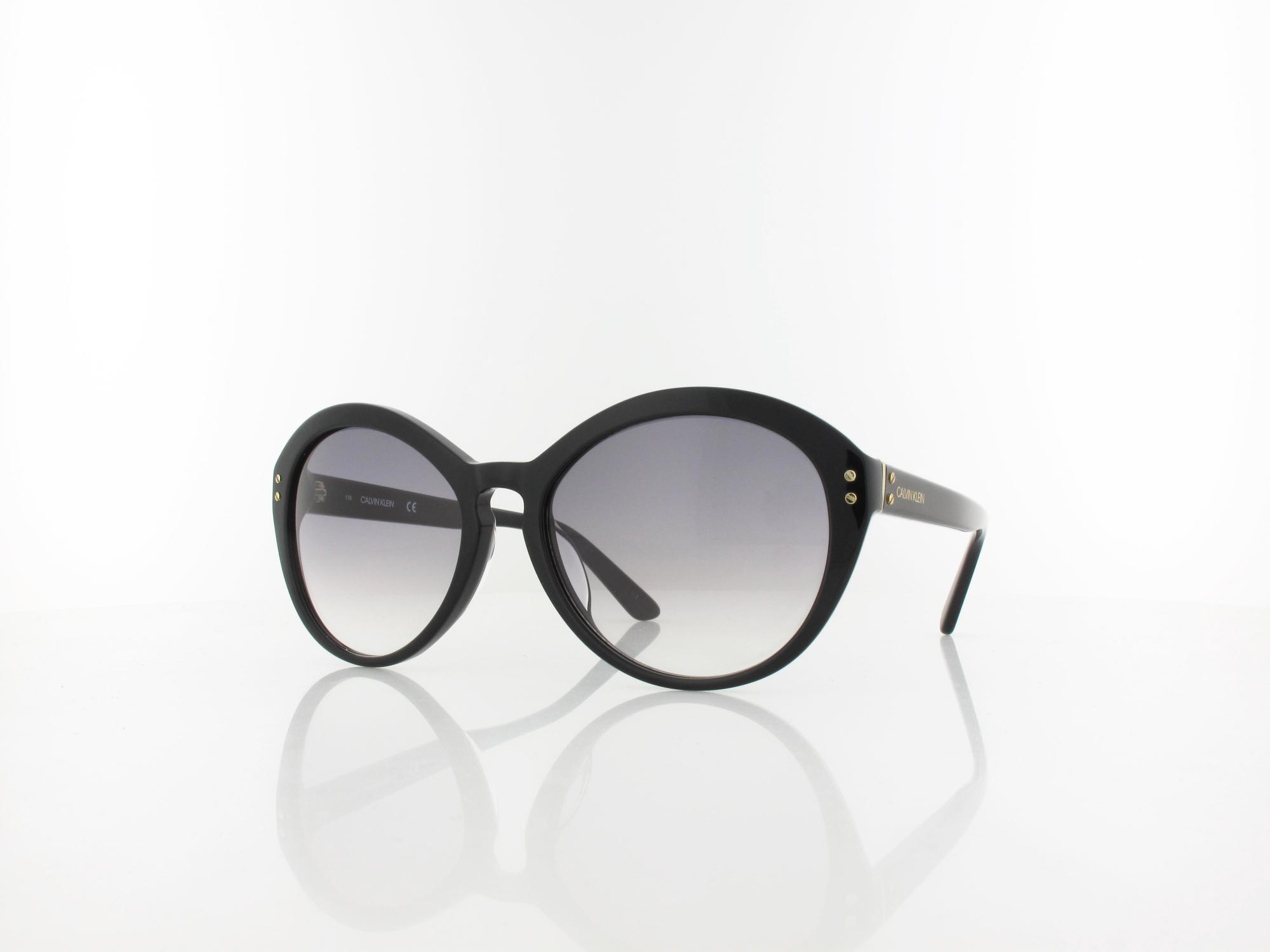 Calvin Klein | CK18506S 001 57 | black / grey gradient