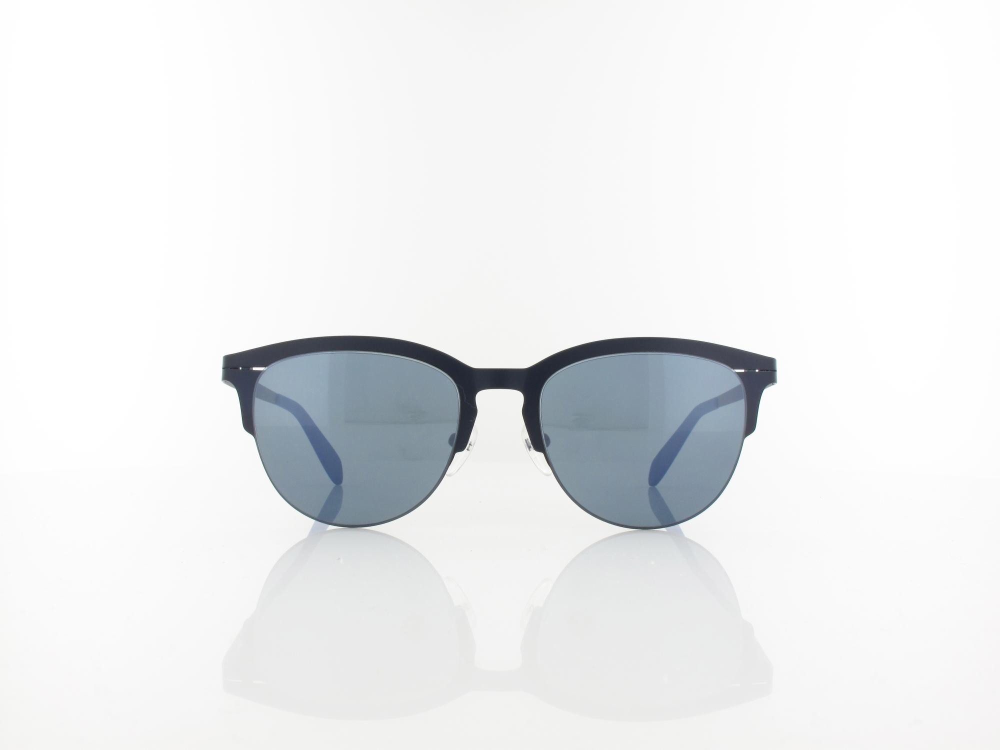 Calvin Klein | CK2140S 438 52 | blue / grey mirror