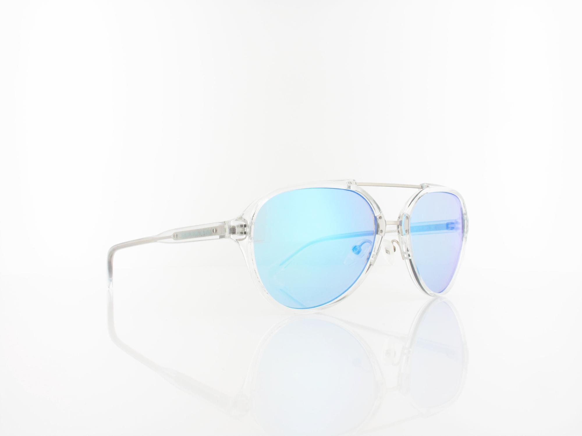 Calvin Klein | CKJ20502S 971 57 | crystal / yellow blue mirror