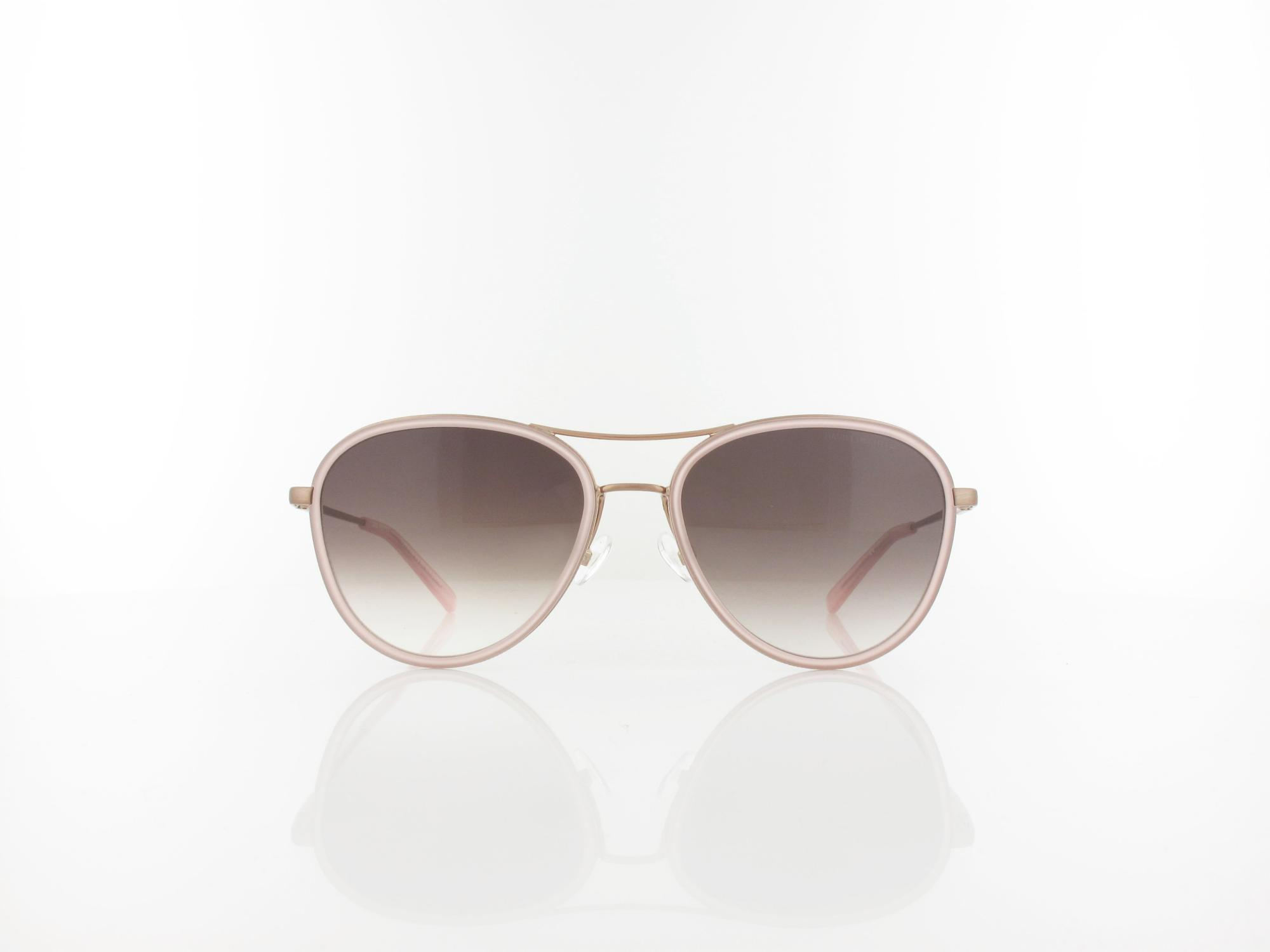 Daniel Hechter | DHS108-6 55 | rose / grey gradient