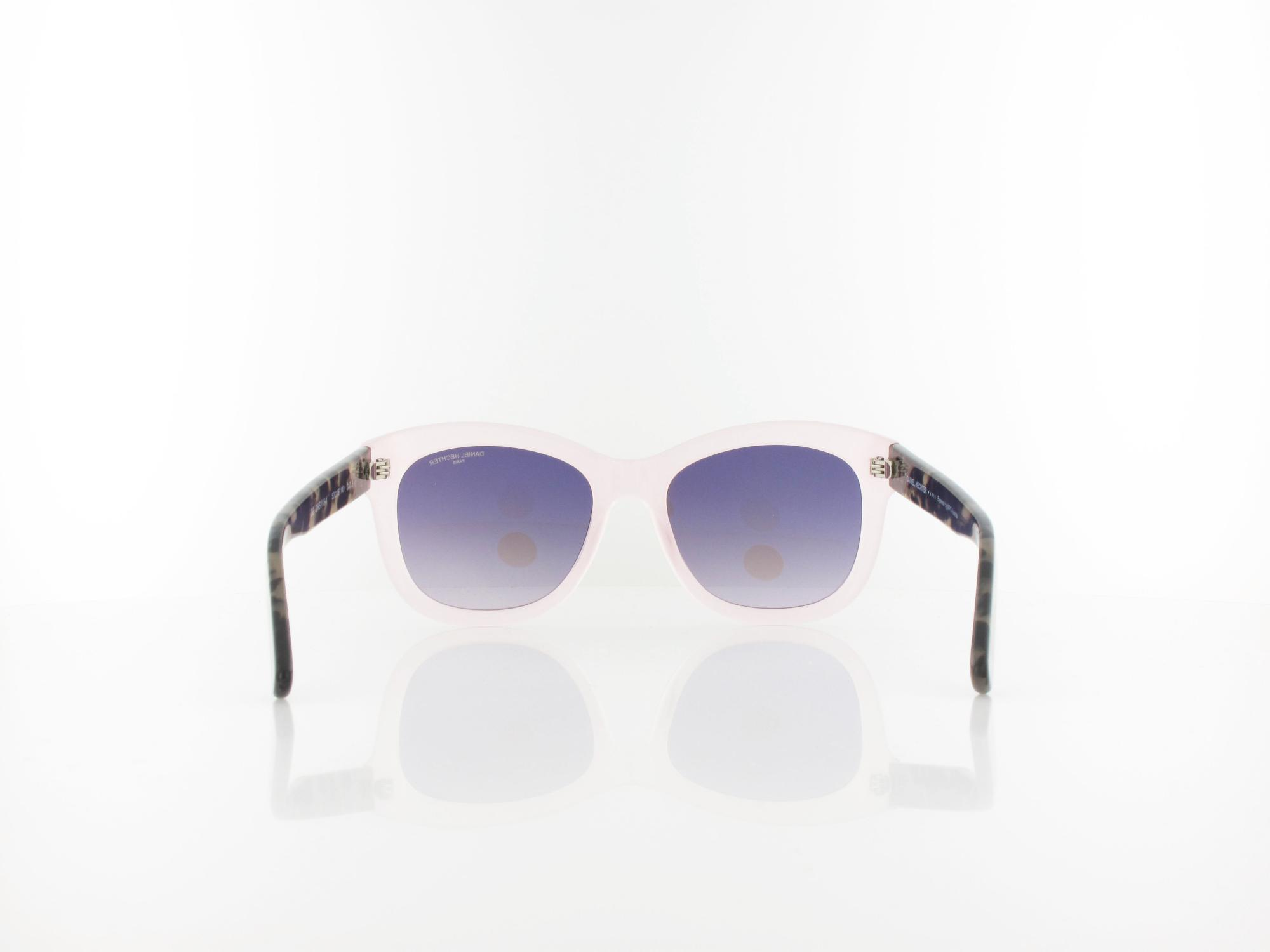 Daniel Hechter | DHS118-1 53 | rose / grey gradient