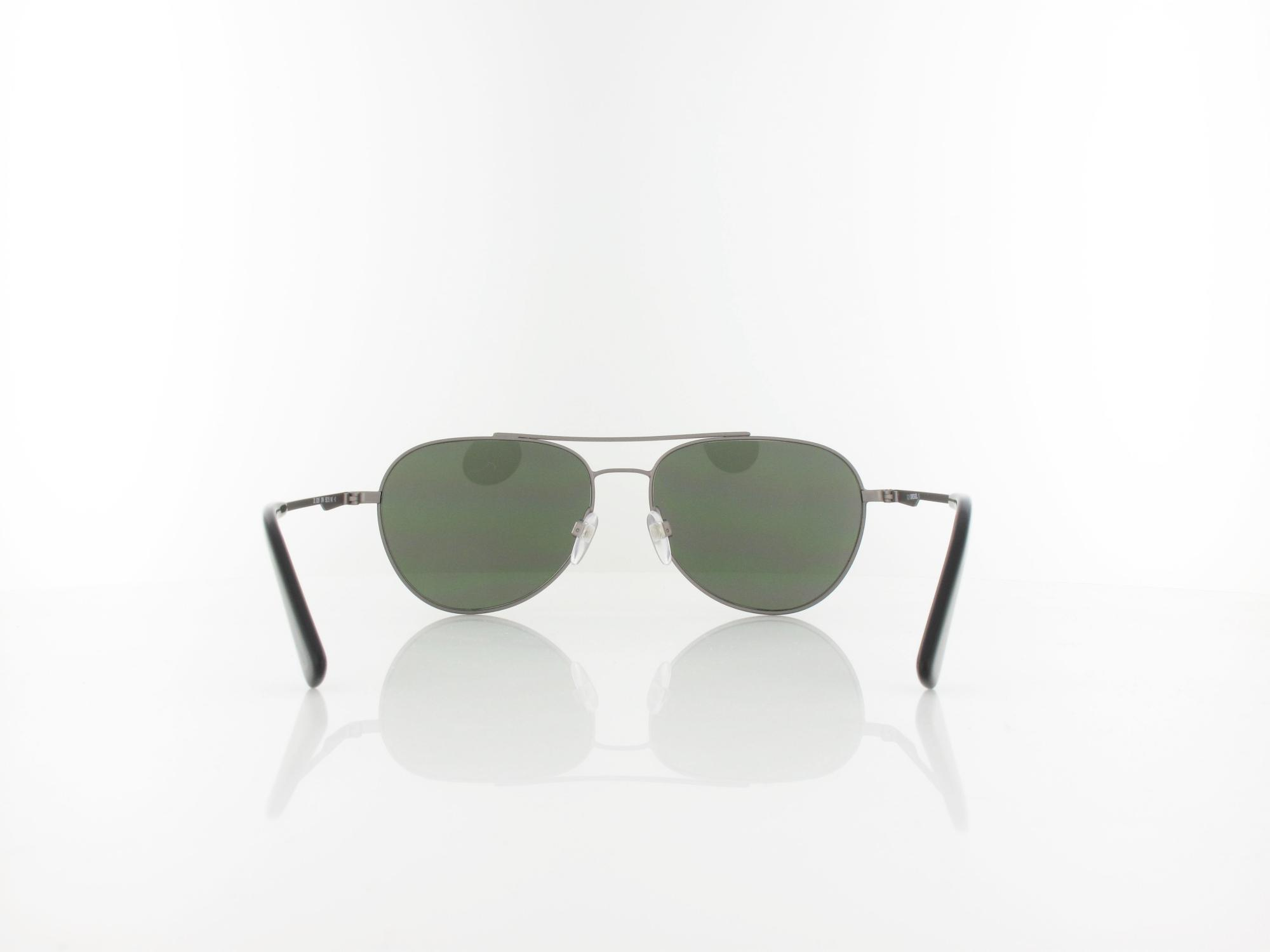 Diesel | DL0285 09N 56 | matte anthracite / green