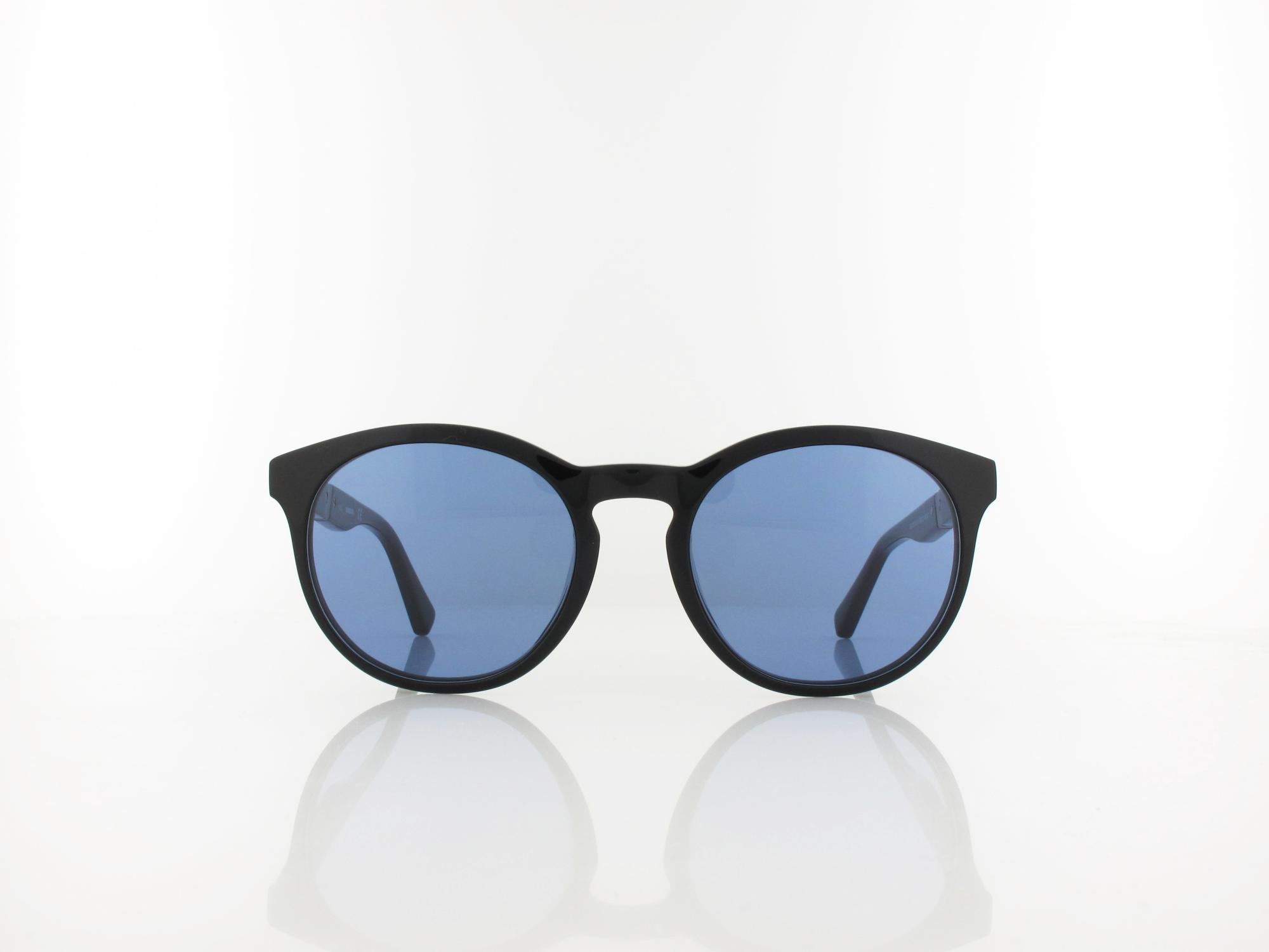Diesel | DL0310/S 01V 53 | shiny black / blue