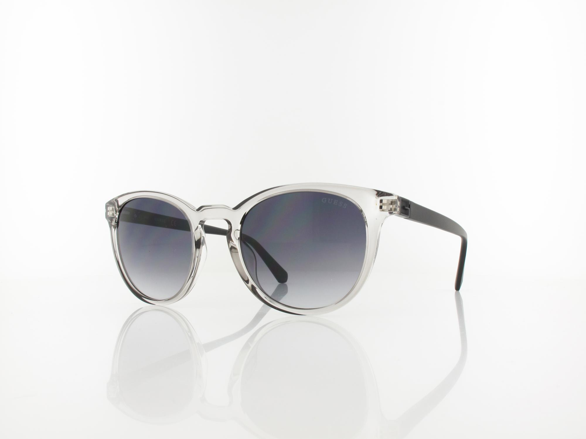 Guess | GU00005 20B 53 | grey / grey gradient