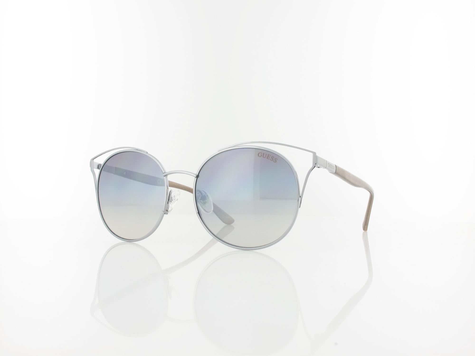 Guess | GU7574/S 08B 54 | shiny anthracite / grey gradient