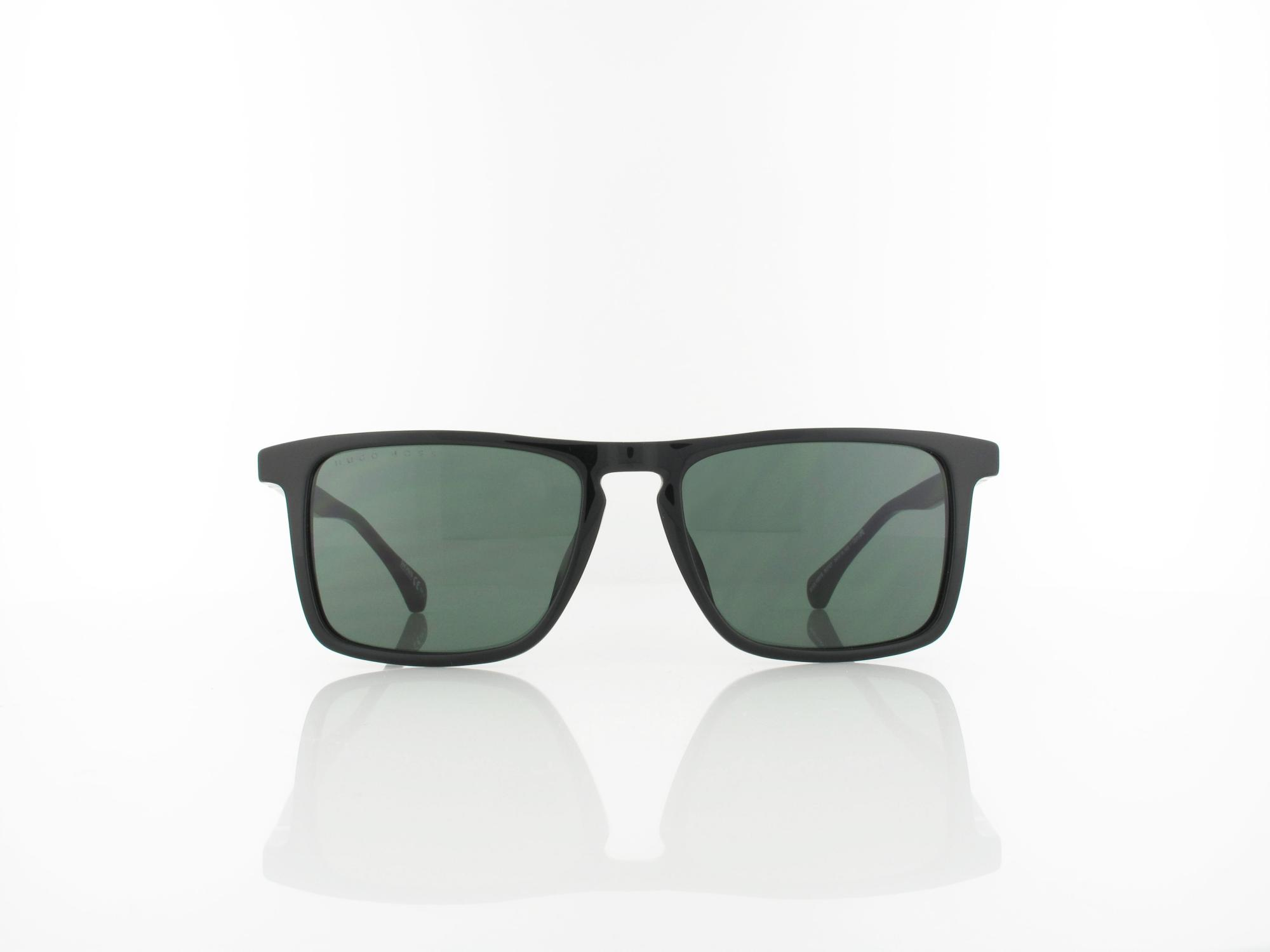 Boss | Boss 1082/S 807/IR 54 | black / green