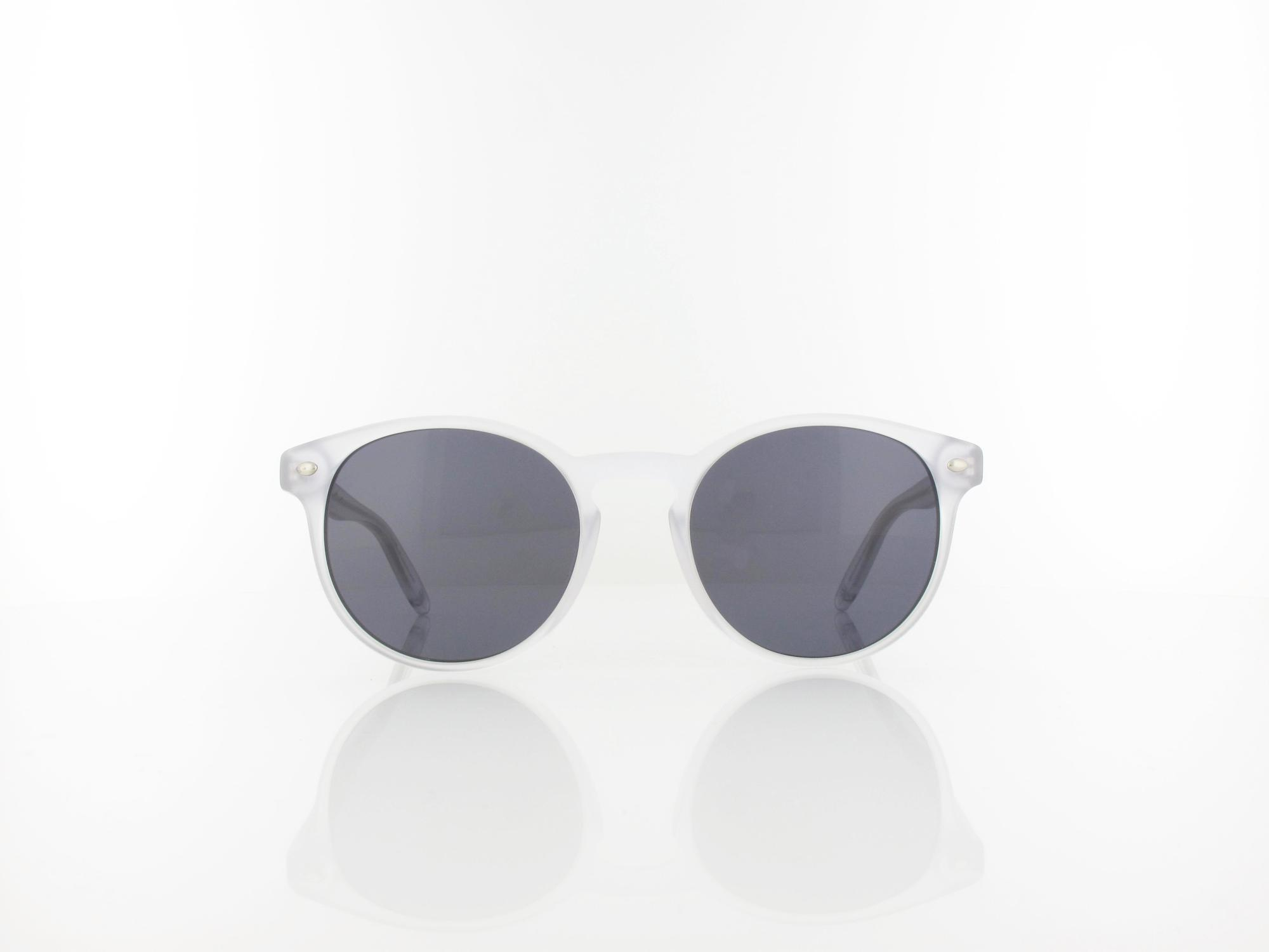 HIS | HS374-002 51 | crystal clear / grey