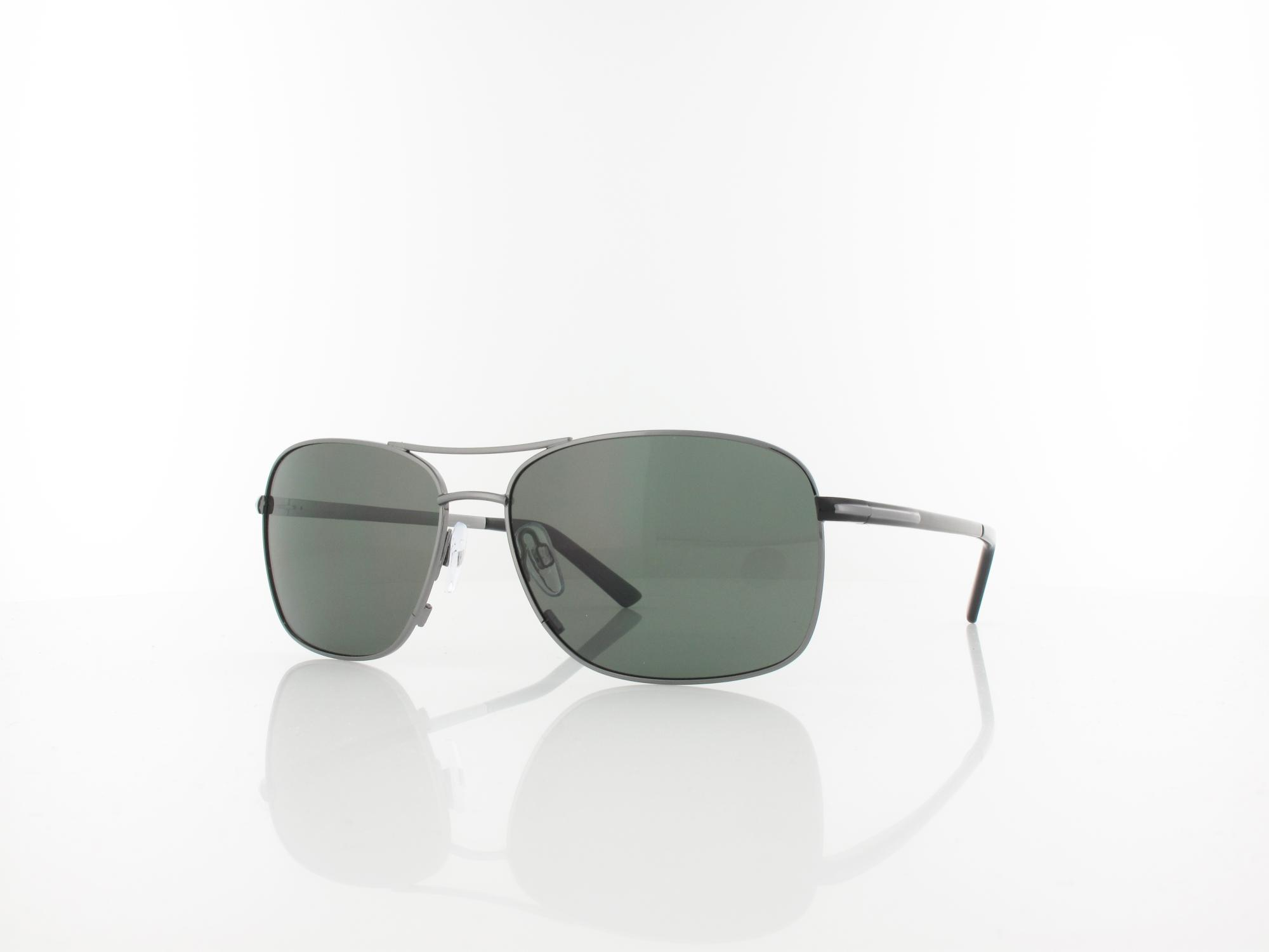HIS polarized | HP64101-2 60 | dark gun / green polarized