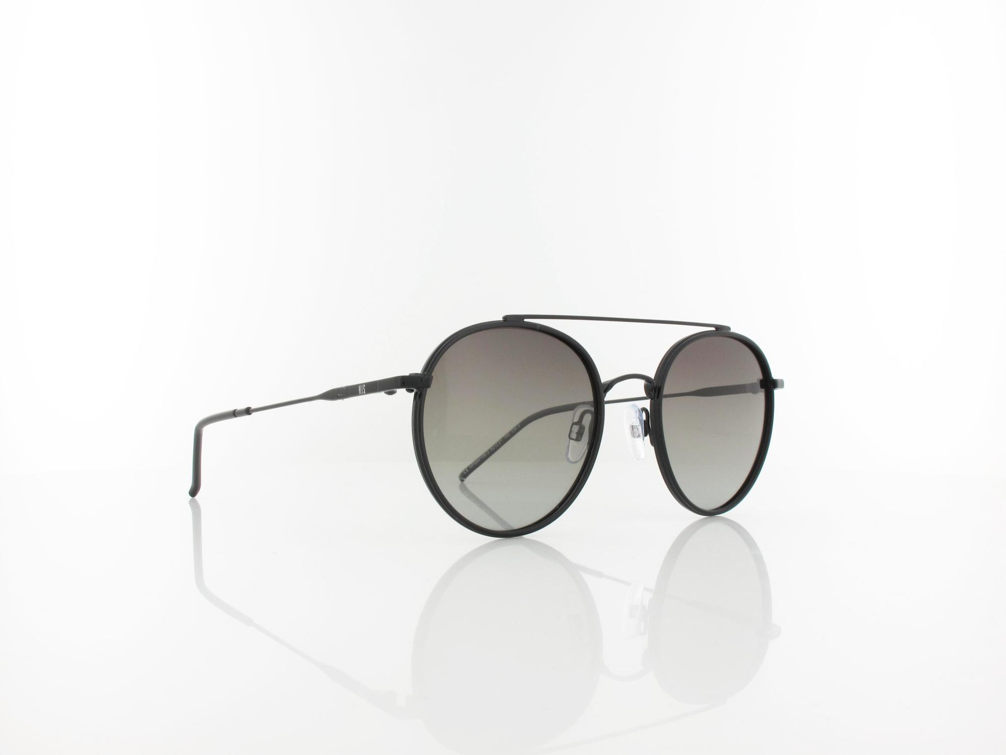 HIS polarized | HPS84108-3 52 | black / grey gradient polarized