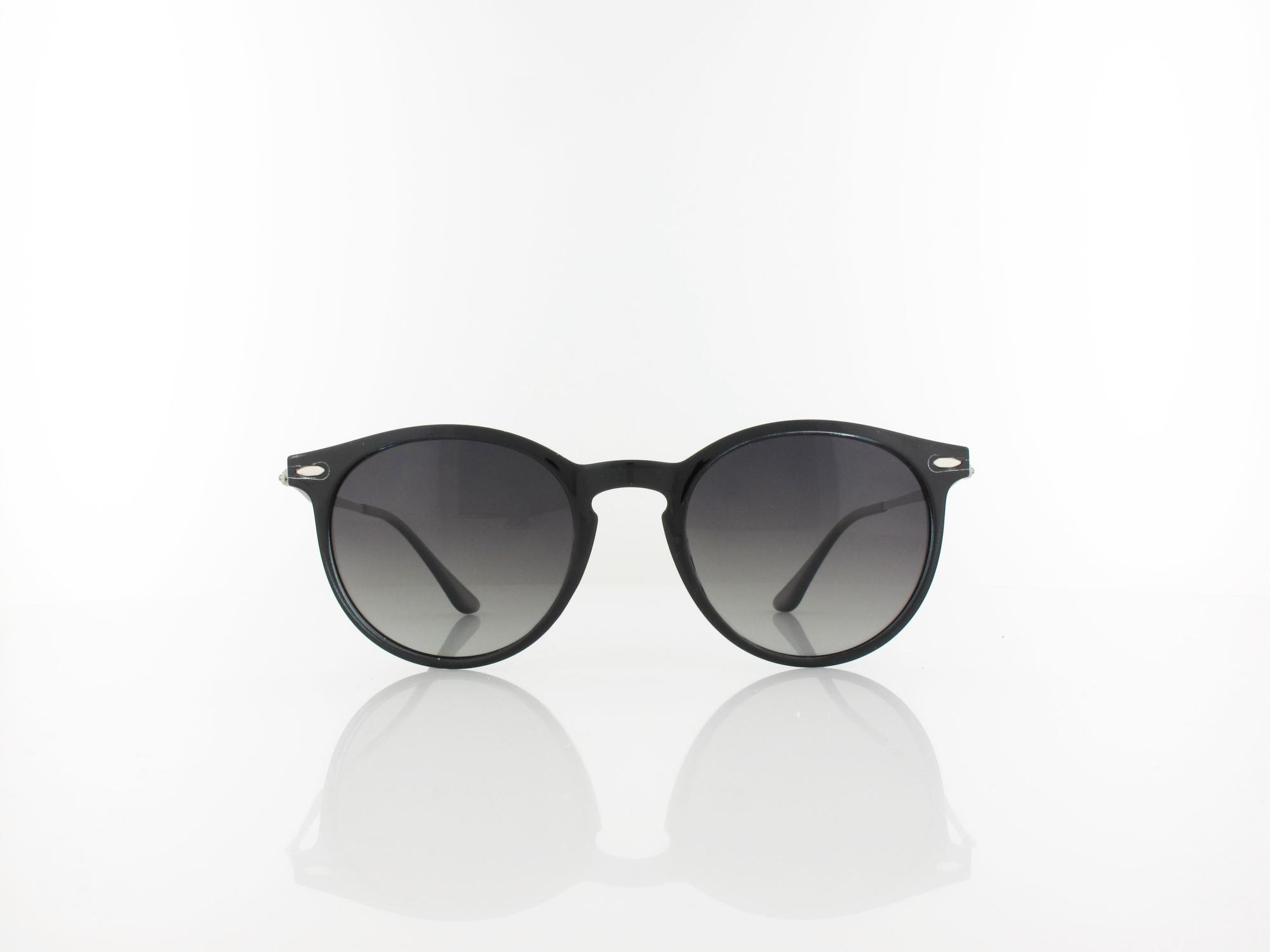 HIS polarized | HPS88113-2 50 | black / smoke polarized