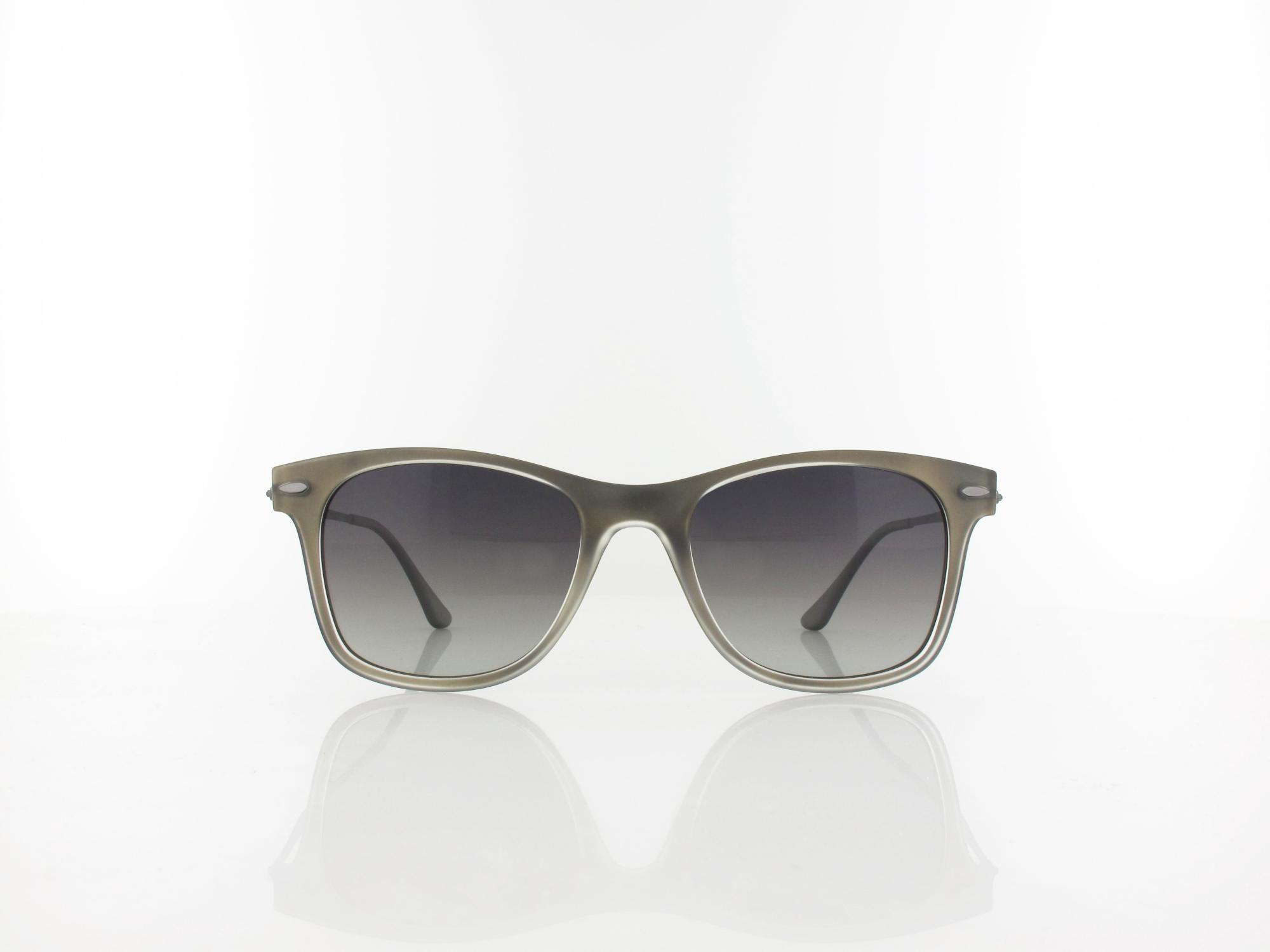 HIS polarized | HPS88115-4 52 | brown / smoke polarized