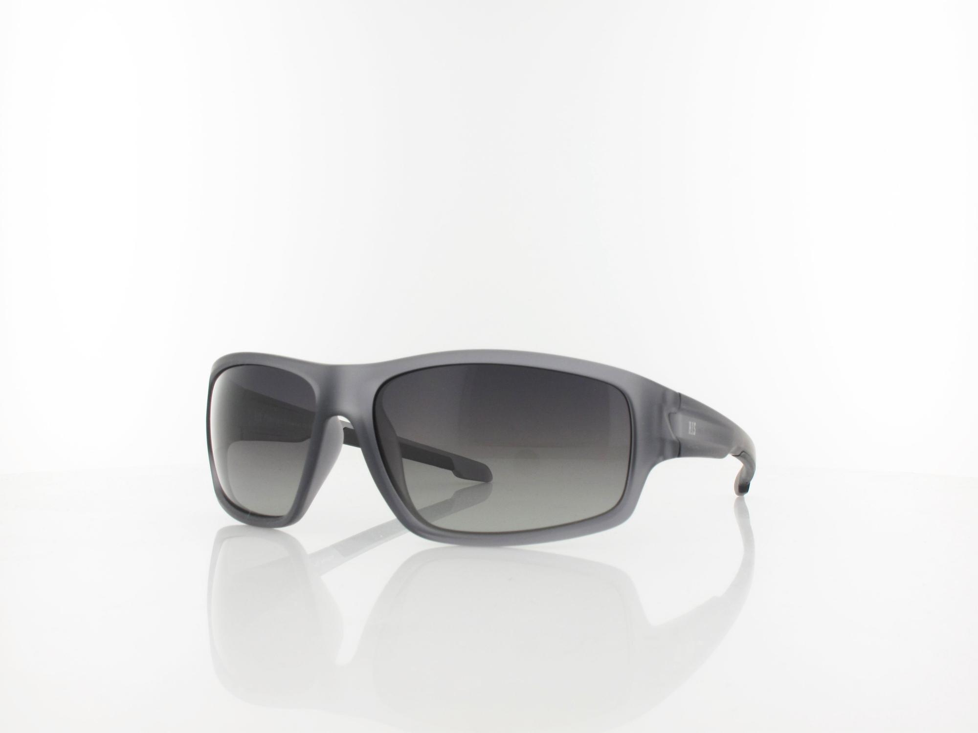 HIS polarized | HPS97103-4 63 | grey / smoke gradient polarized