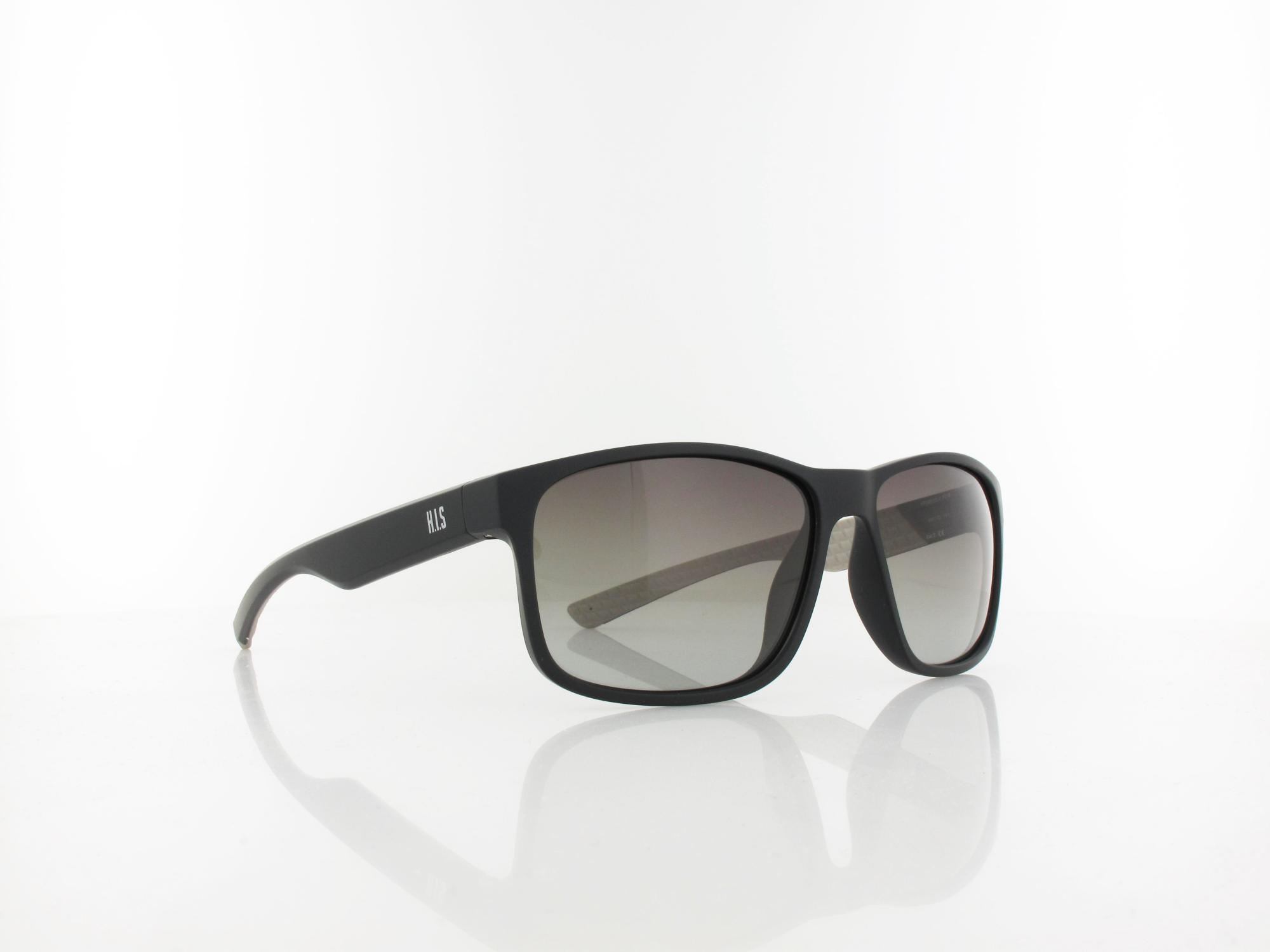 HIS polarized | HPS98112-2 60 | black / green gradient polarized