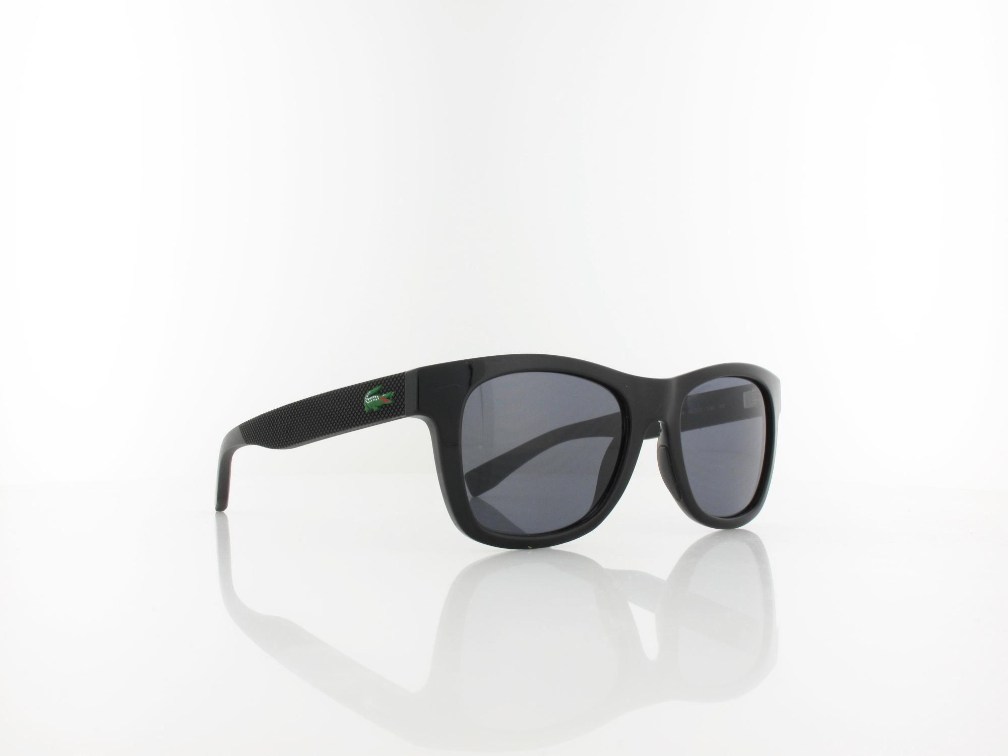 Lacoste | L3617S 004 48 | matte black / dark grey