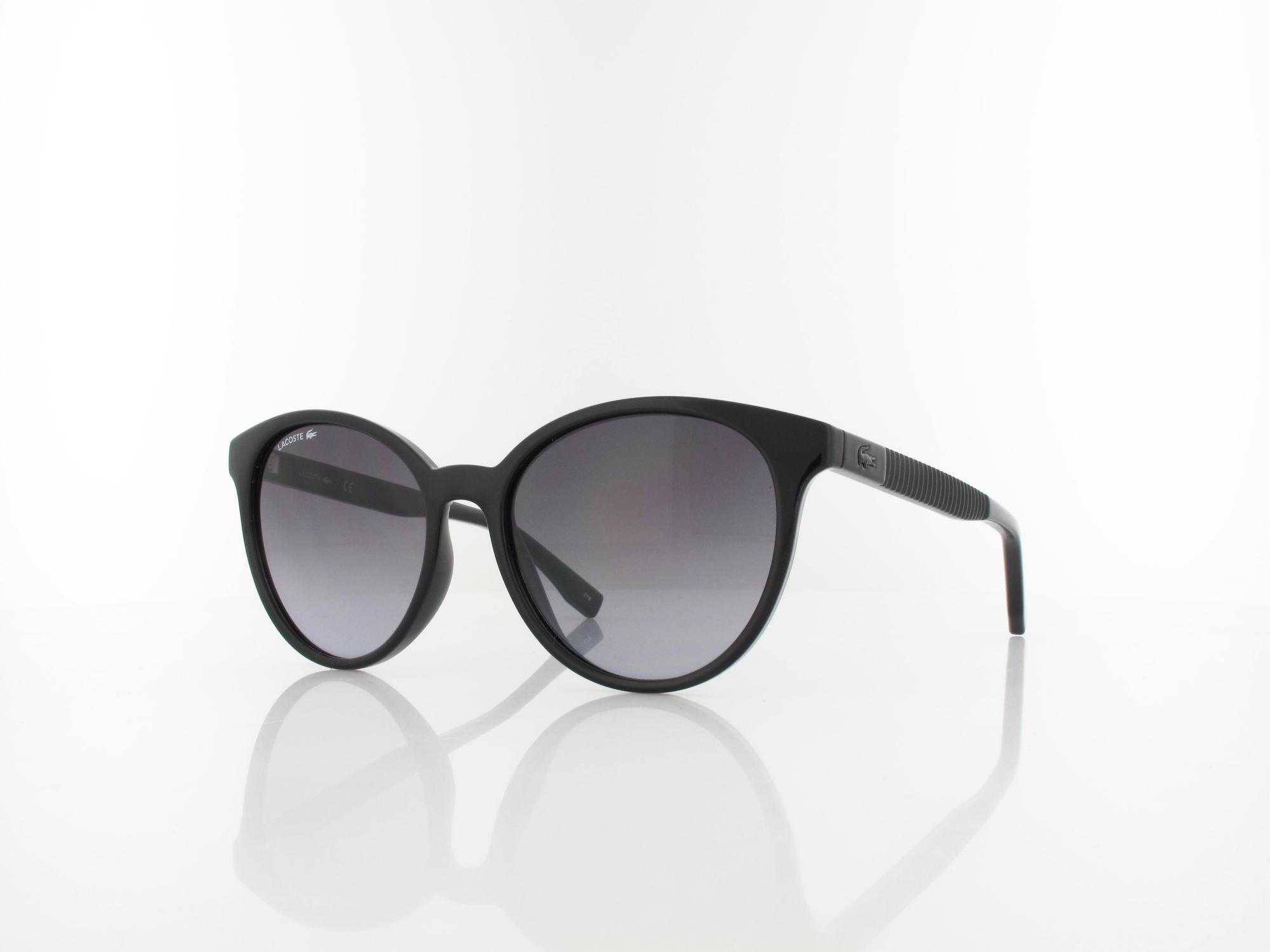 Lacoste | L887S 001 54 | black / grey gradient
