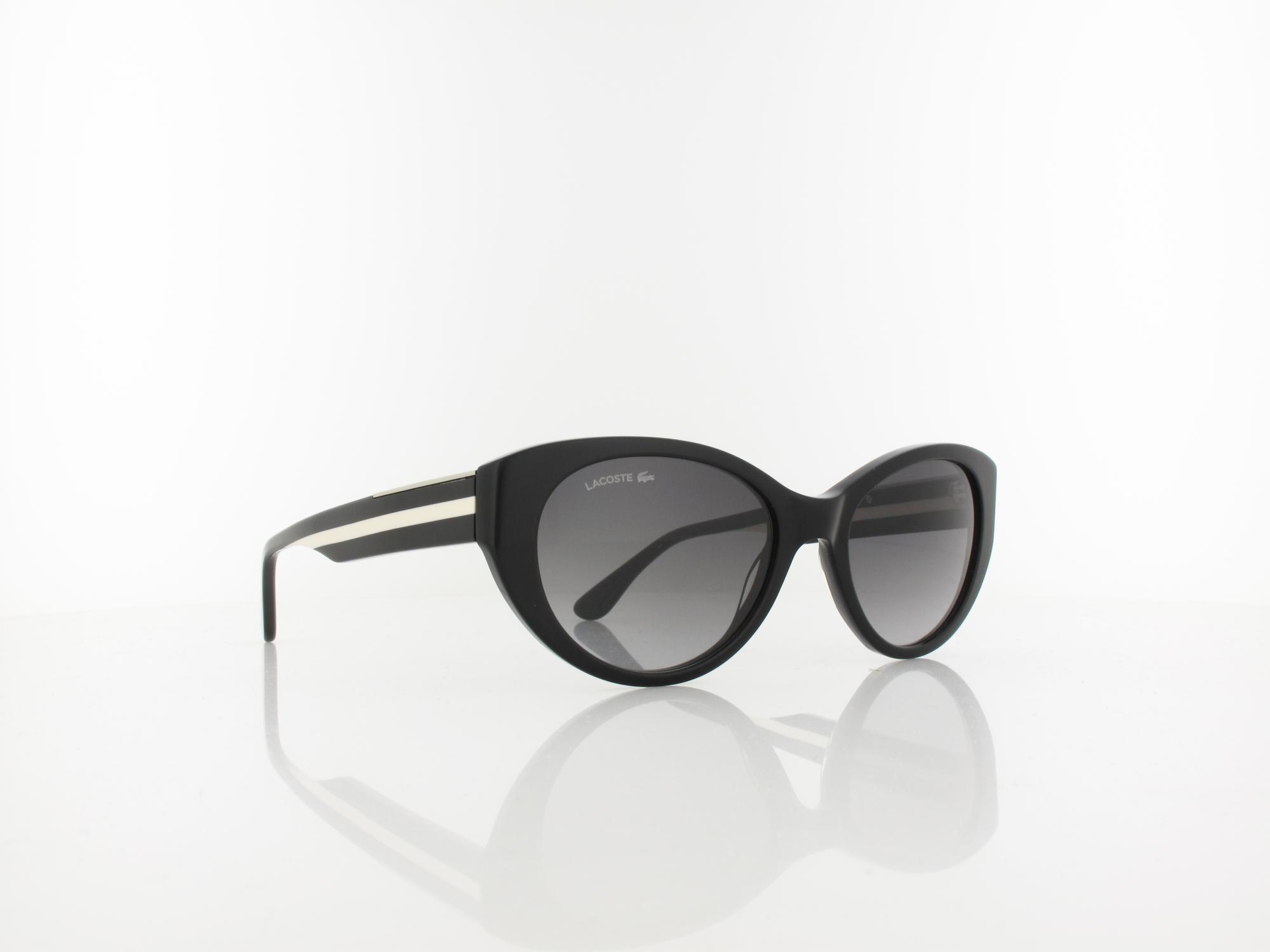 Lacoste | L912S 001 53 | black / grey gradient