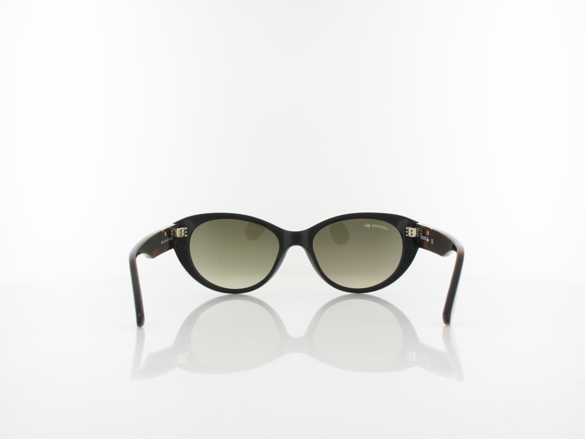 Lacoste | L912S 002 53 | onyx / brown gradient
