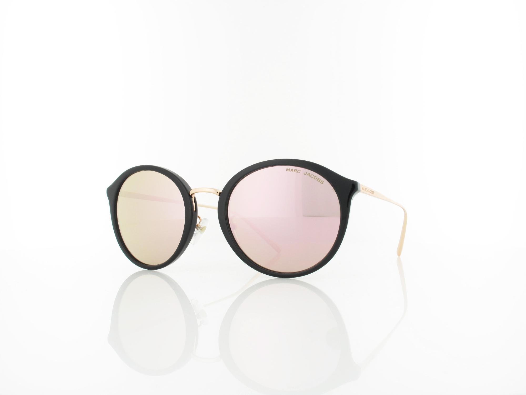 Marc Jacobs | Marc 438/F/S DDB/VQ 54 | gold copper / pink multilayer