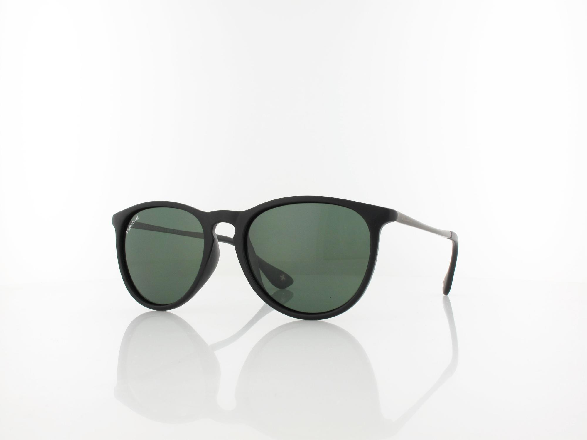 Brilando | MP24 A 53 | black / green polarized