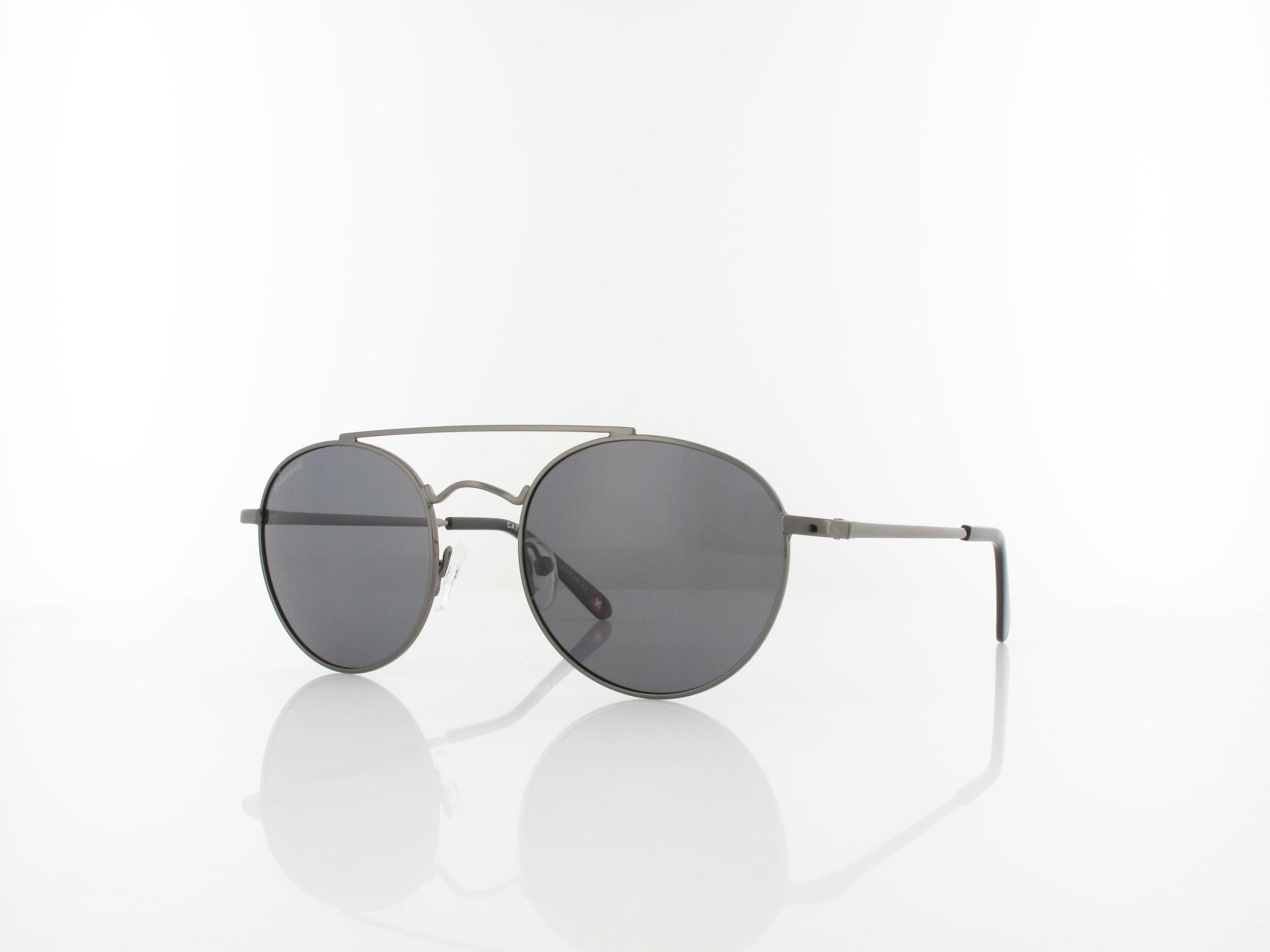 Brilando | MP91 0 52 | gunmetal / smoke polarized