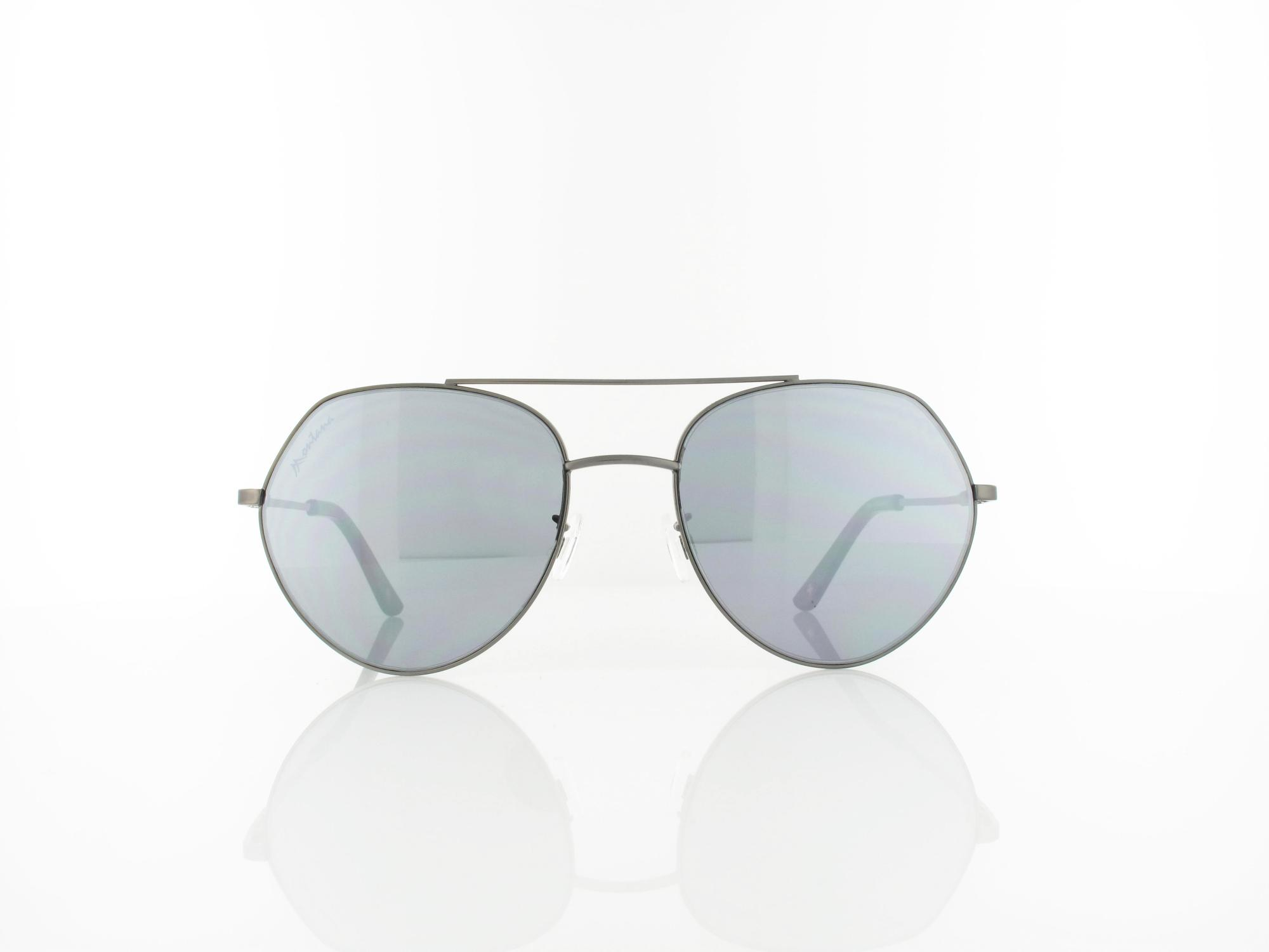 Brilando | MS83 57 | grey / revo silver