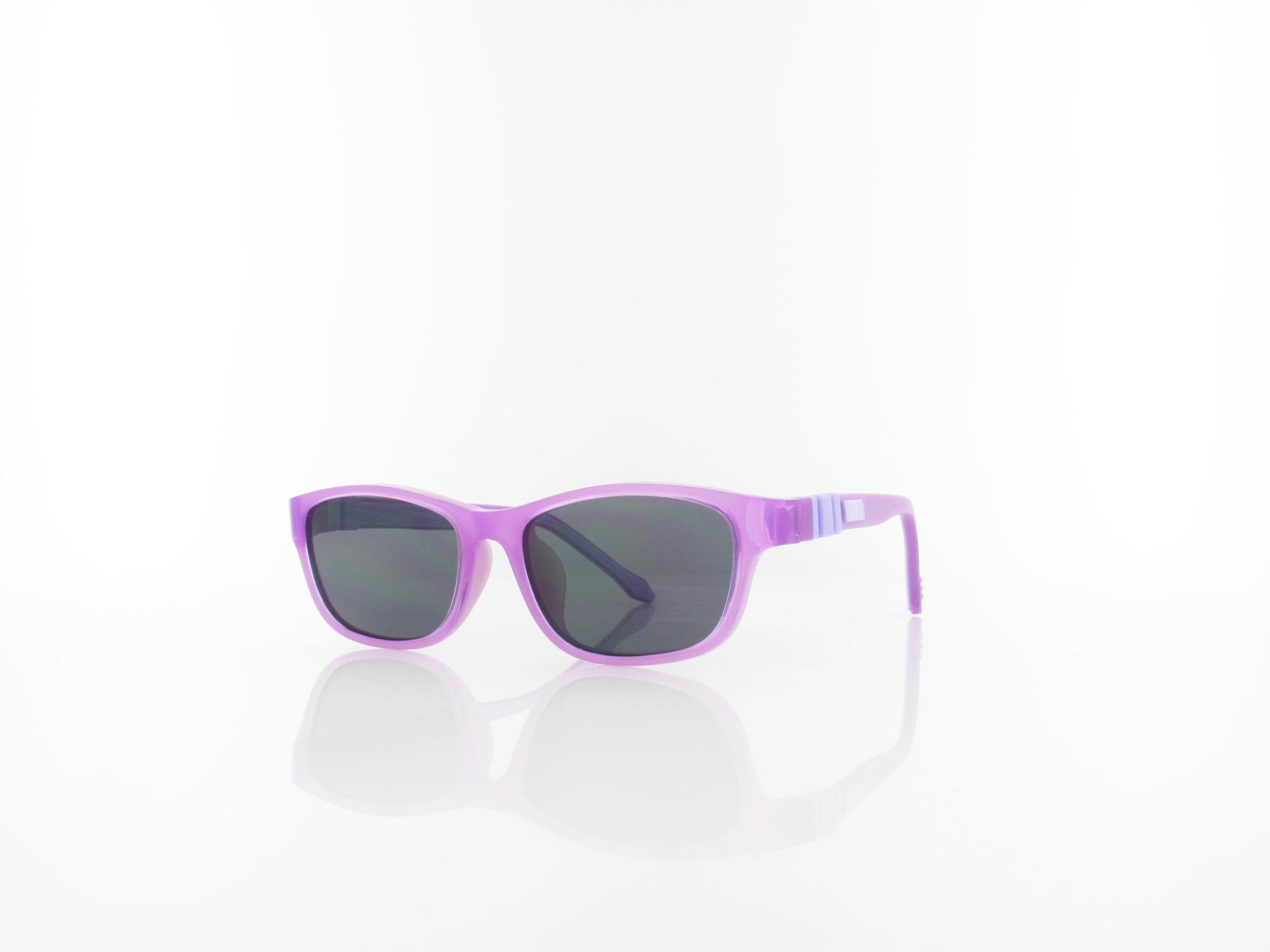 Brilando | SK6 Kids Flex 46 | purple / grey