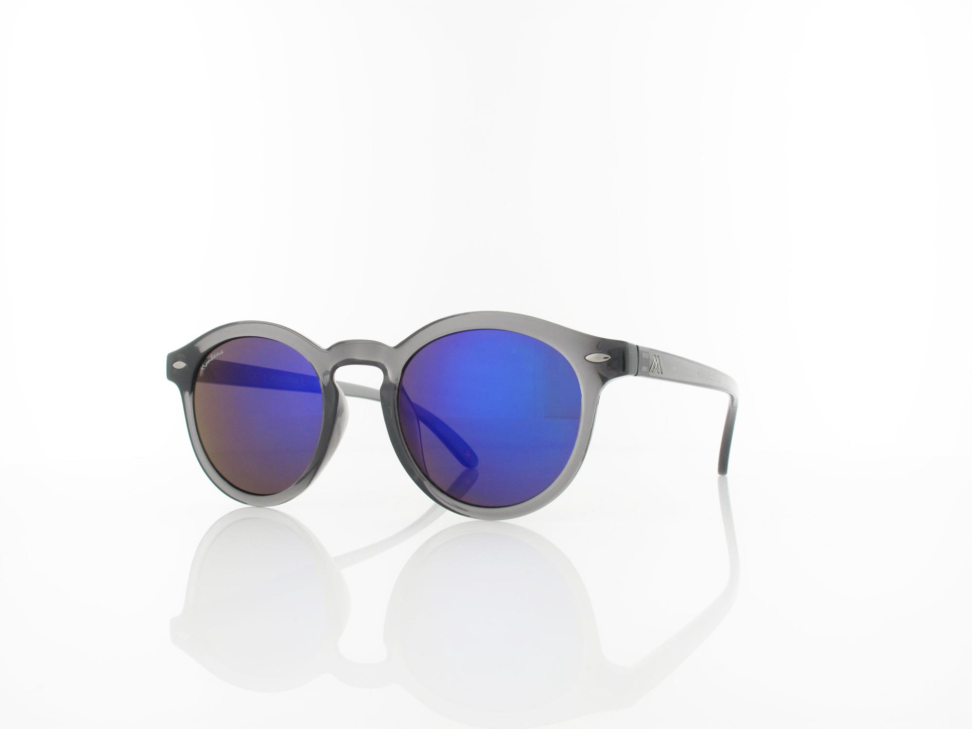 Brilando | SS28 48 | grey / revo blue