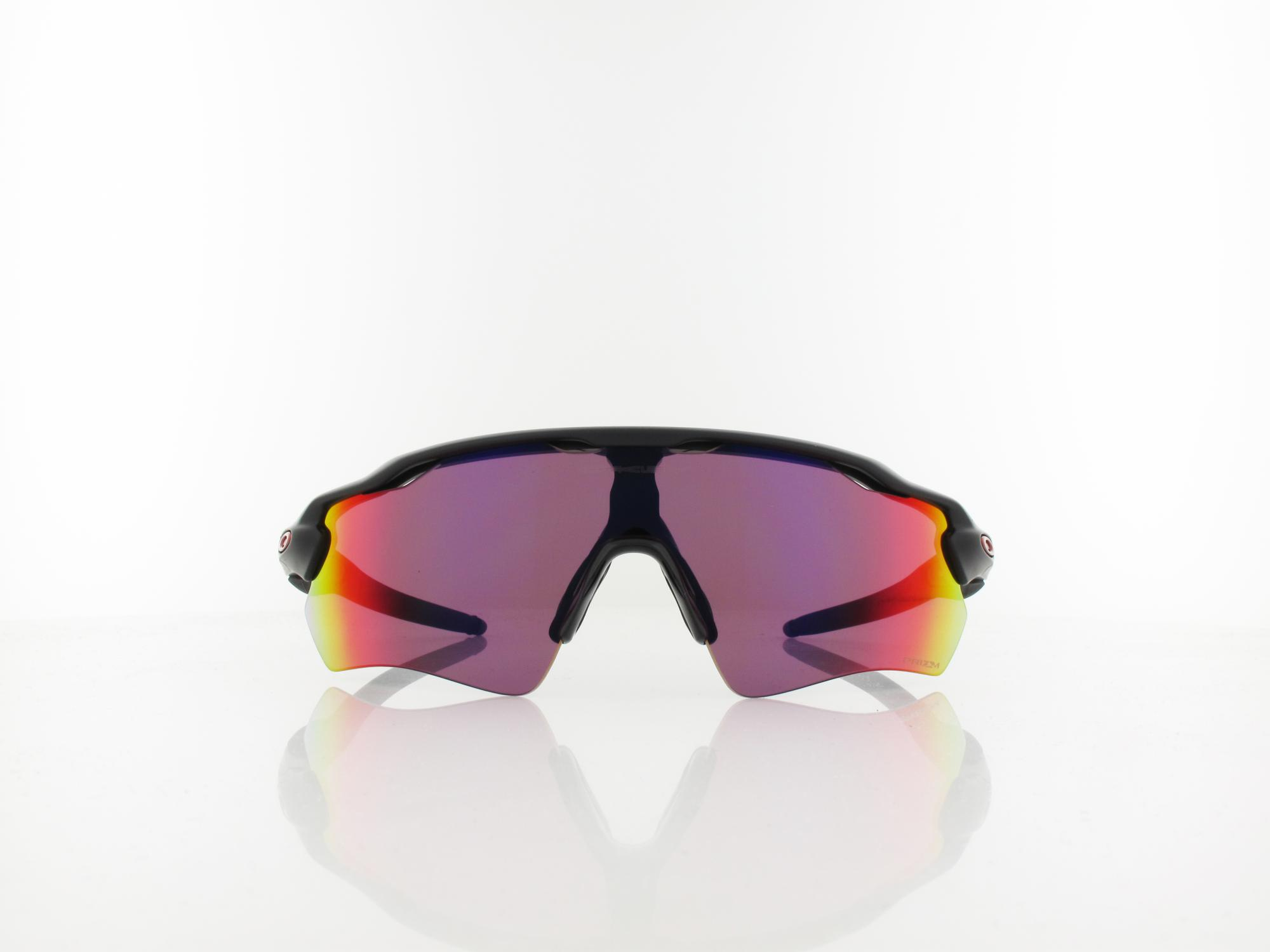 Oakley | OO9208 46 138 | matte black / prizm road