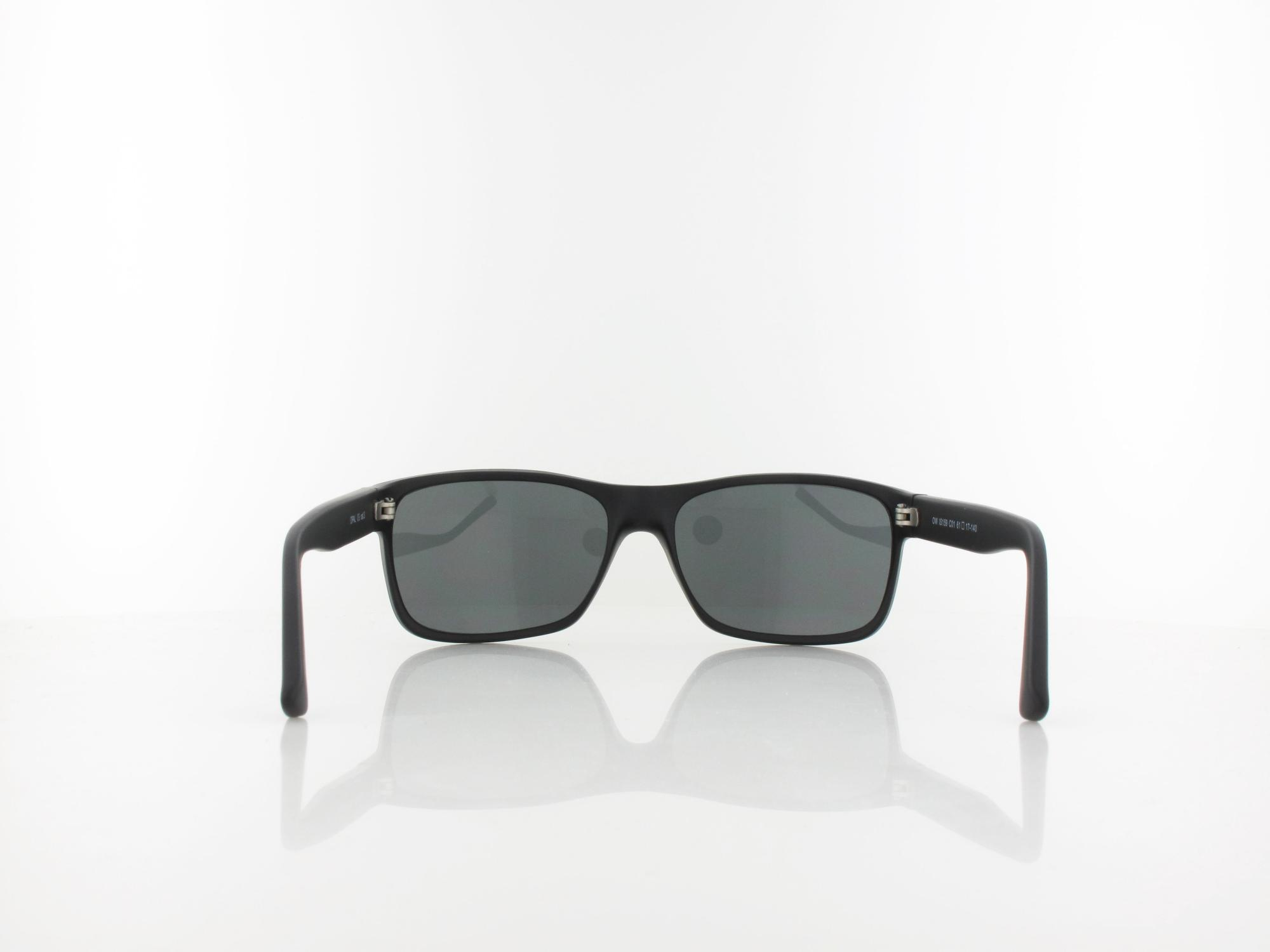 Brilando | OW IS159 C01 61 | black / grey
