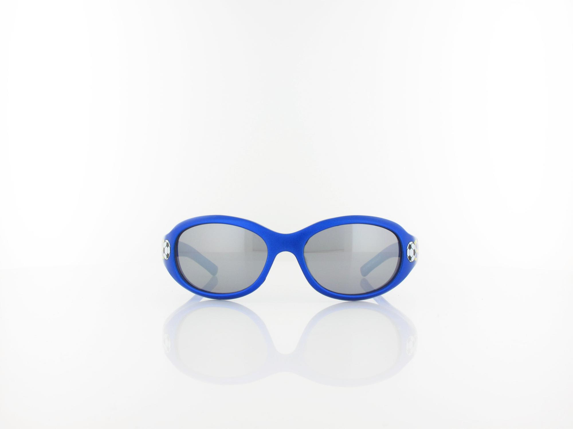 Brilando | 5748-S34P Kids 45 | blue / silver mirror