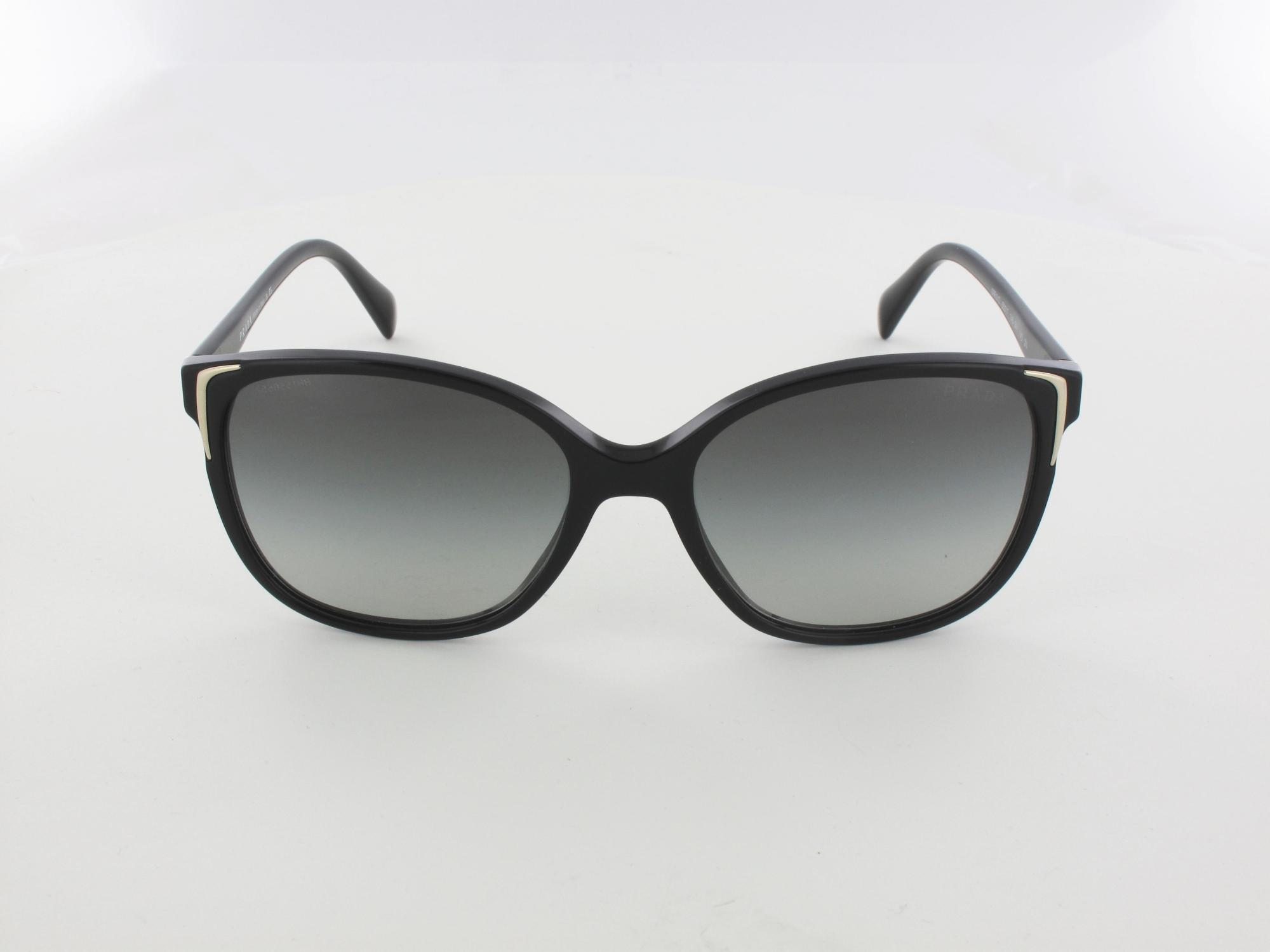 Prada | PR01OS 1AB3M1 55 | black / grey gradient