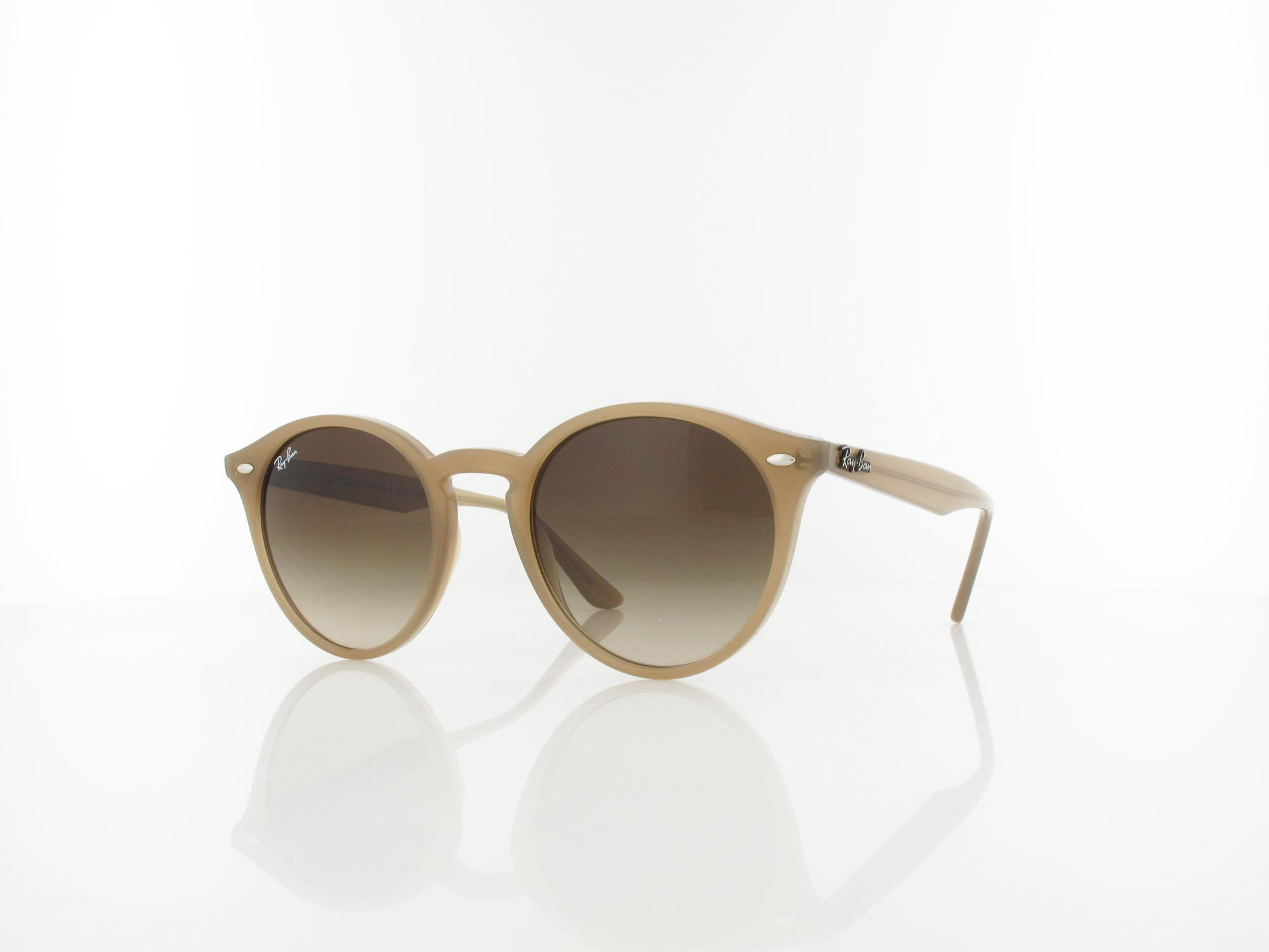 Ray Ban | RB2180 616613 51 | turtledove / brown gradient