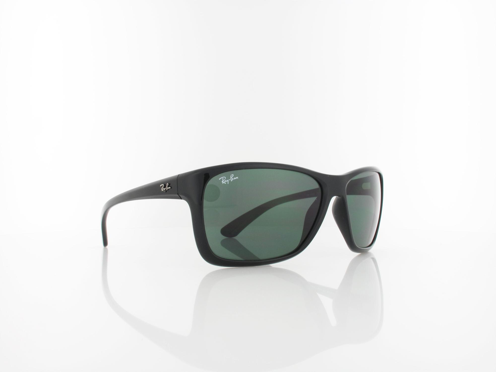 Ray Ban | RB4331 601/71 61 | black / green