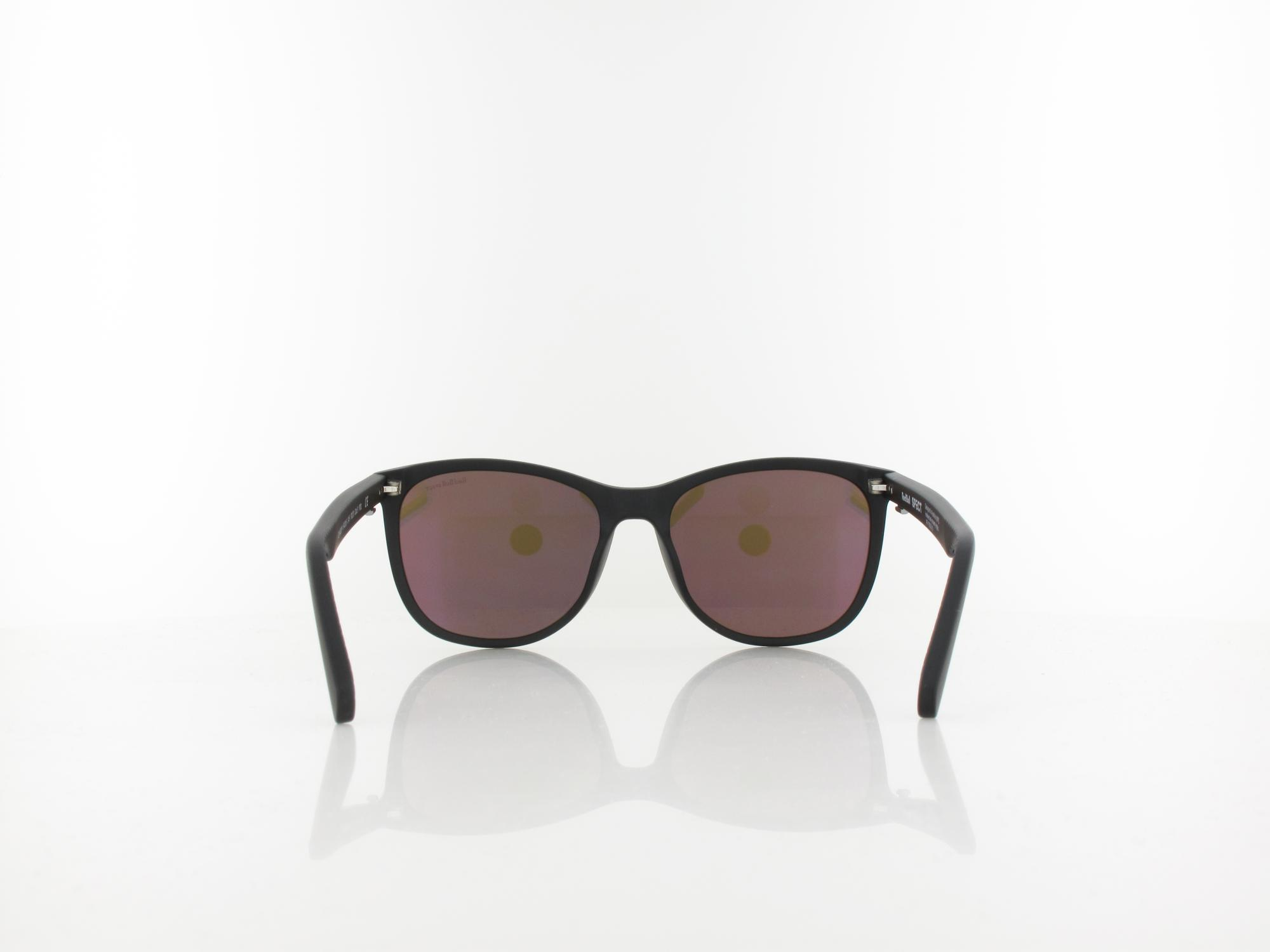 Red Bull SPECT | FLY 001P 54 | black / brown with bronze mirror pol