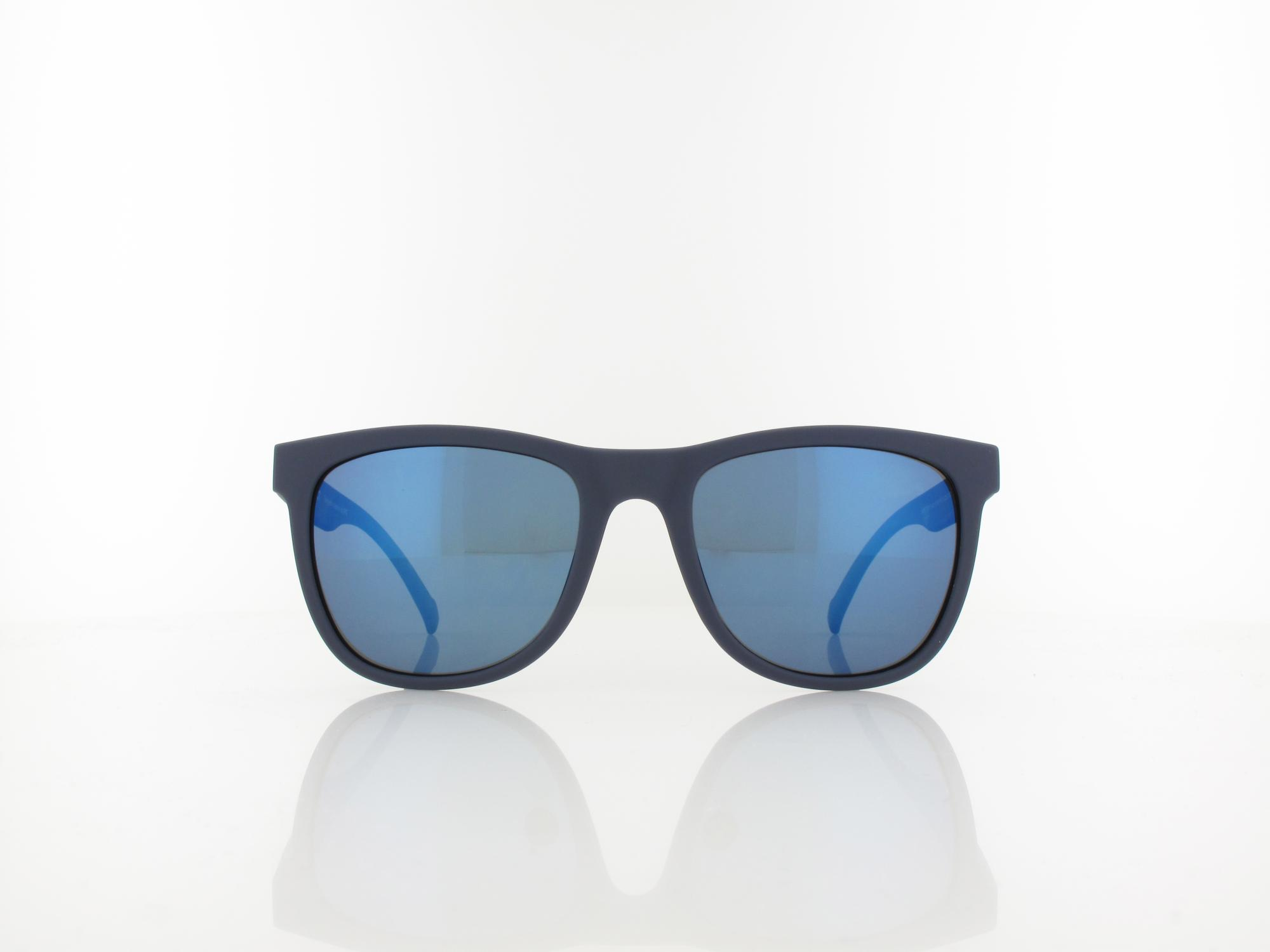Red Bull SPECT | LAKE 001P 54 | dark blue / smoke with blue mirror pol