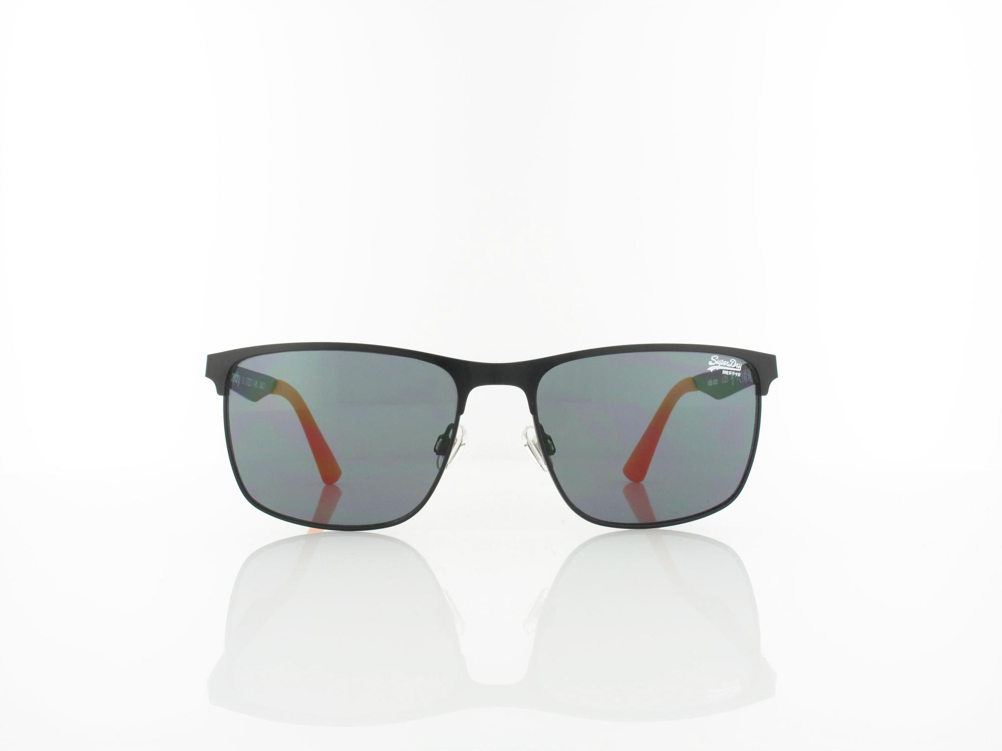 Superdry | Ace 025 57 | matte black / solid smoke