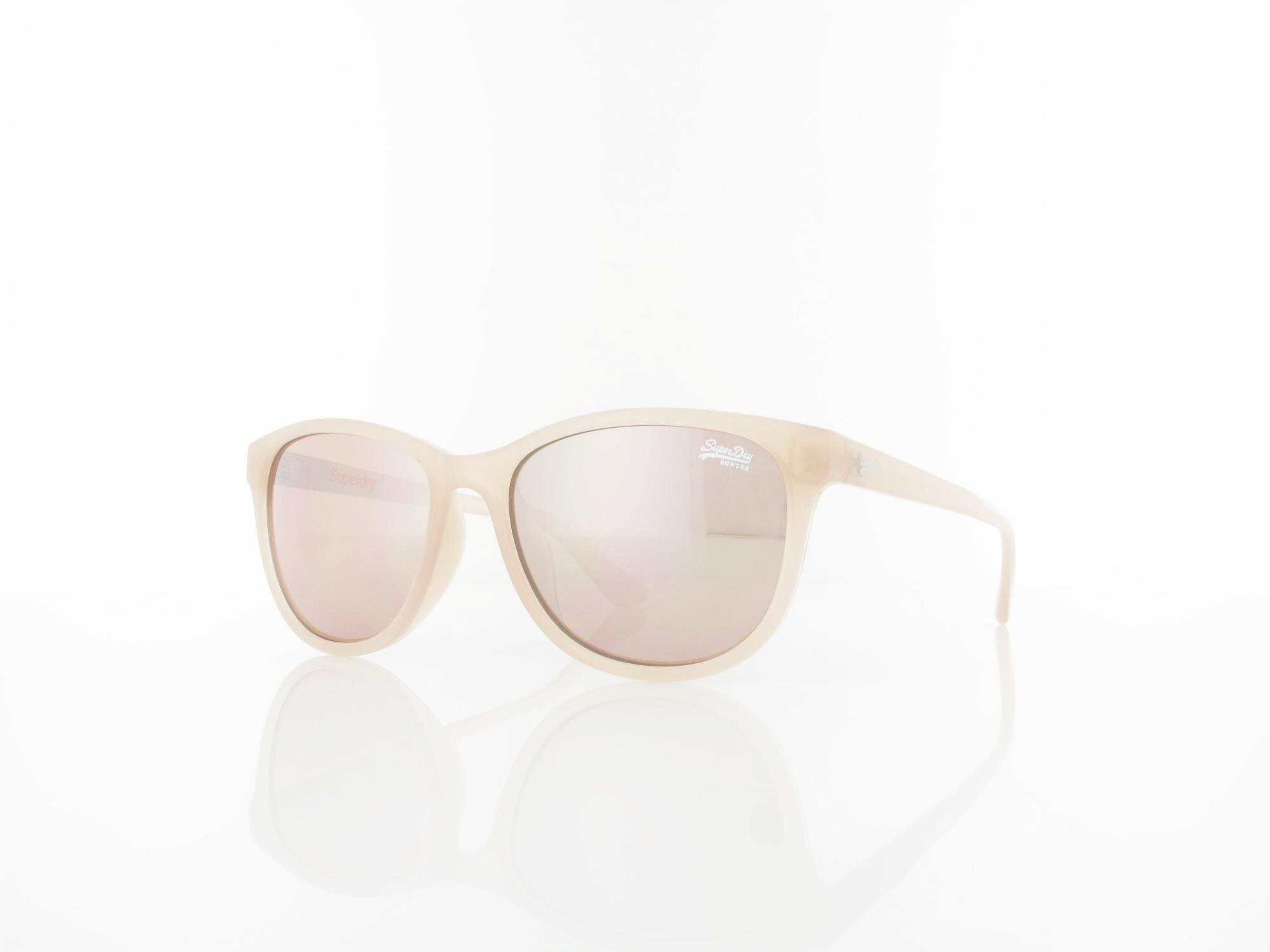 Superdry | Lizzie 172 55 | gloss pink crystal / pink mirror