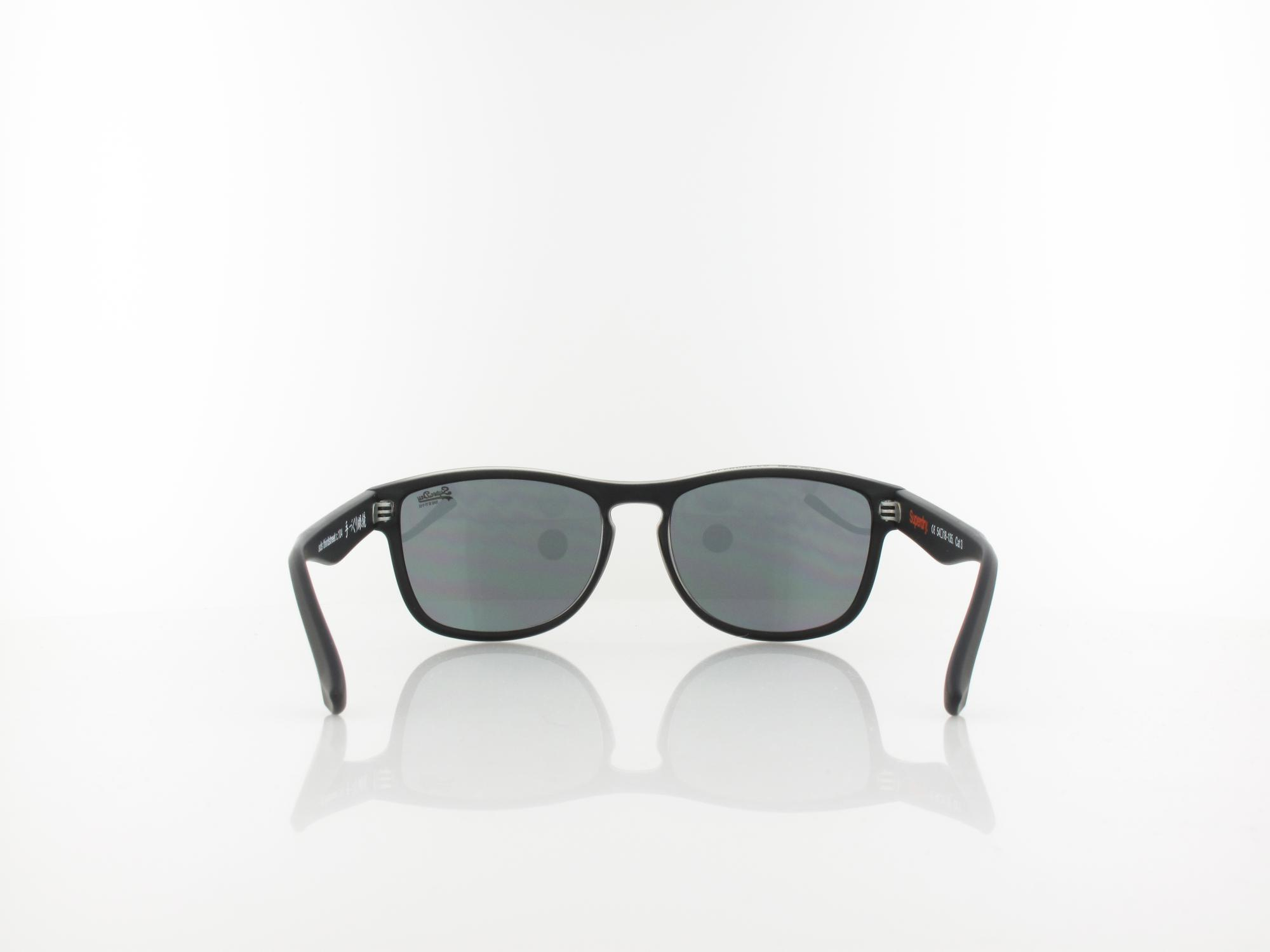 Superdry | Thirdstreet 104 54 | black brown / grey