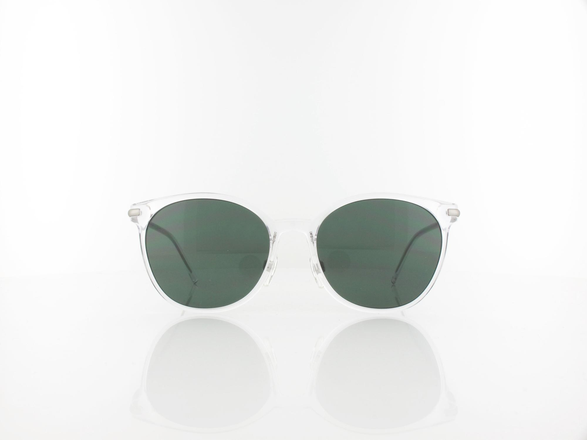 Tommy Hilfiger | TH 1399/S CRA 85 53 | crystal / green