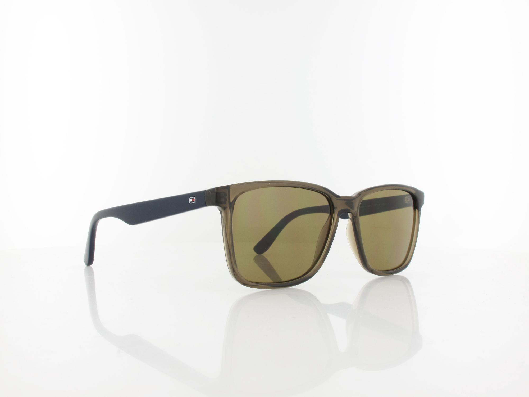 Tommy Hilfiger | TH 1486/S 4C3/70 55 | olive / brown