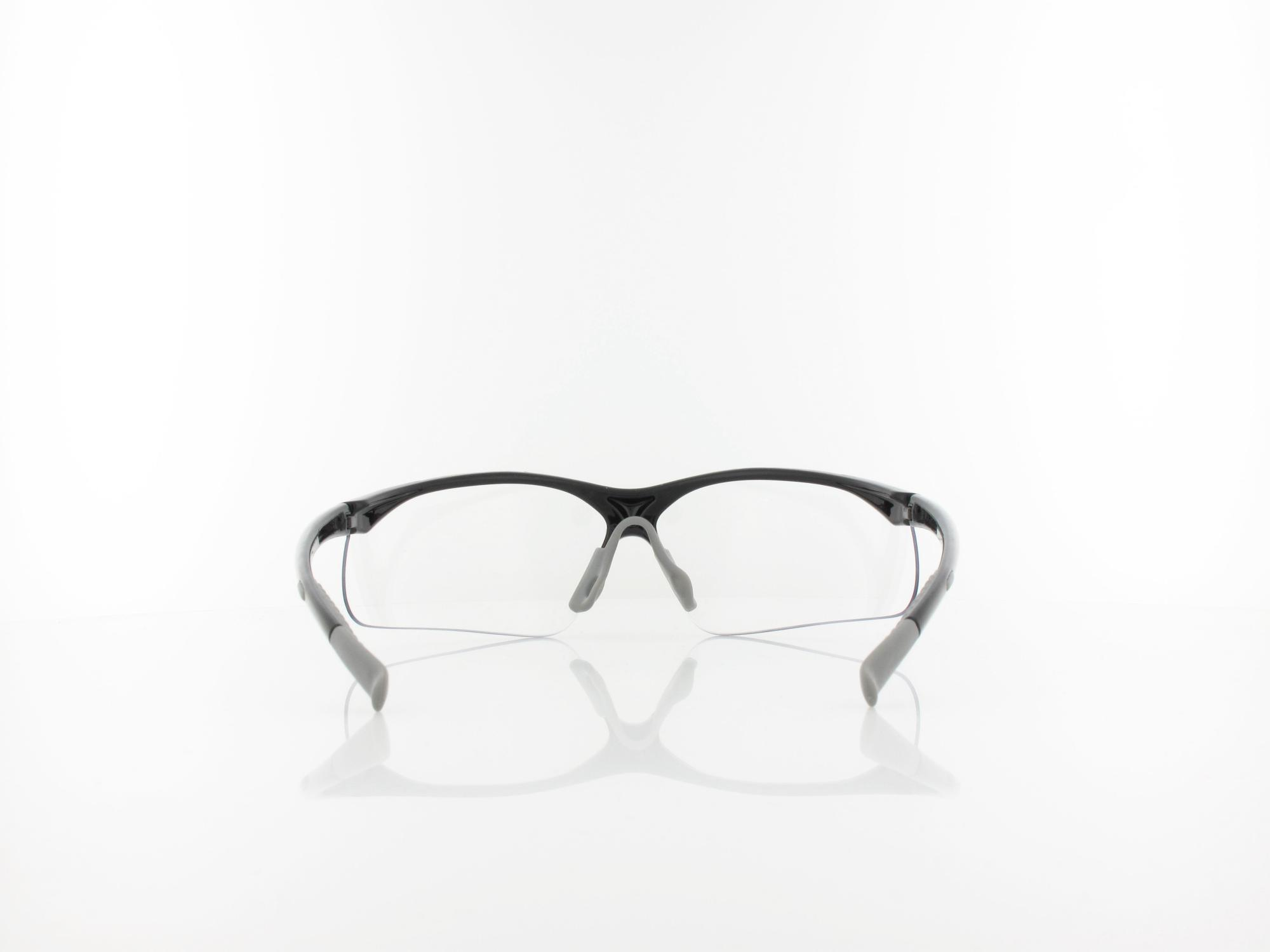 UVEX | Sportstyle 223 S530982 2218 75 | black grey / clear