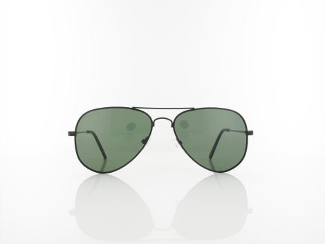 Brilando | MP94 A 57 | black / green polarized