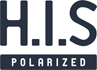 HIS polarized | HPS84108-1 53 | gun / grey gradient polarized