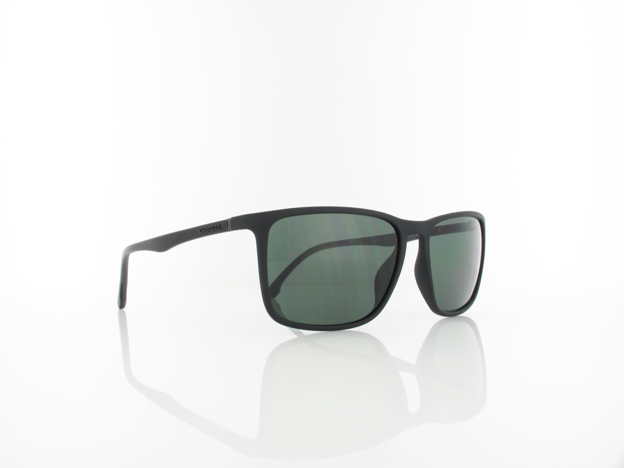 Carrera | CA 8031/S 003/QT 57 | matte black / green