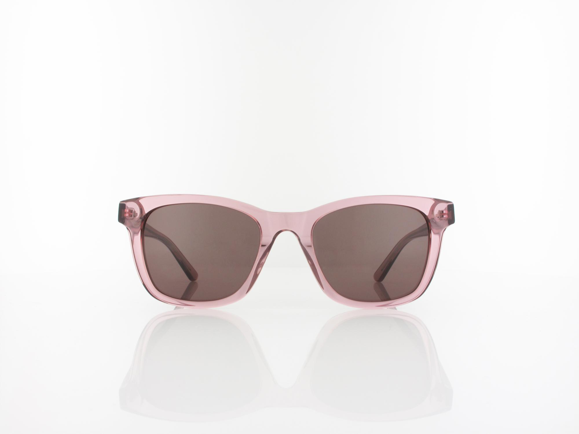 Calvin Klein | CK20501S 535 52 | crystal mauve/rose / solid taupe