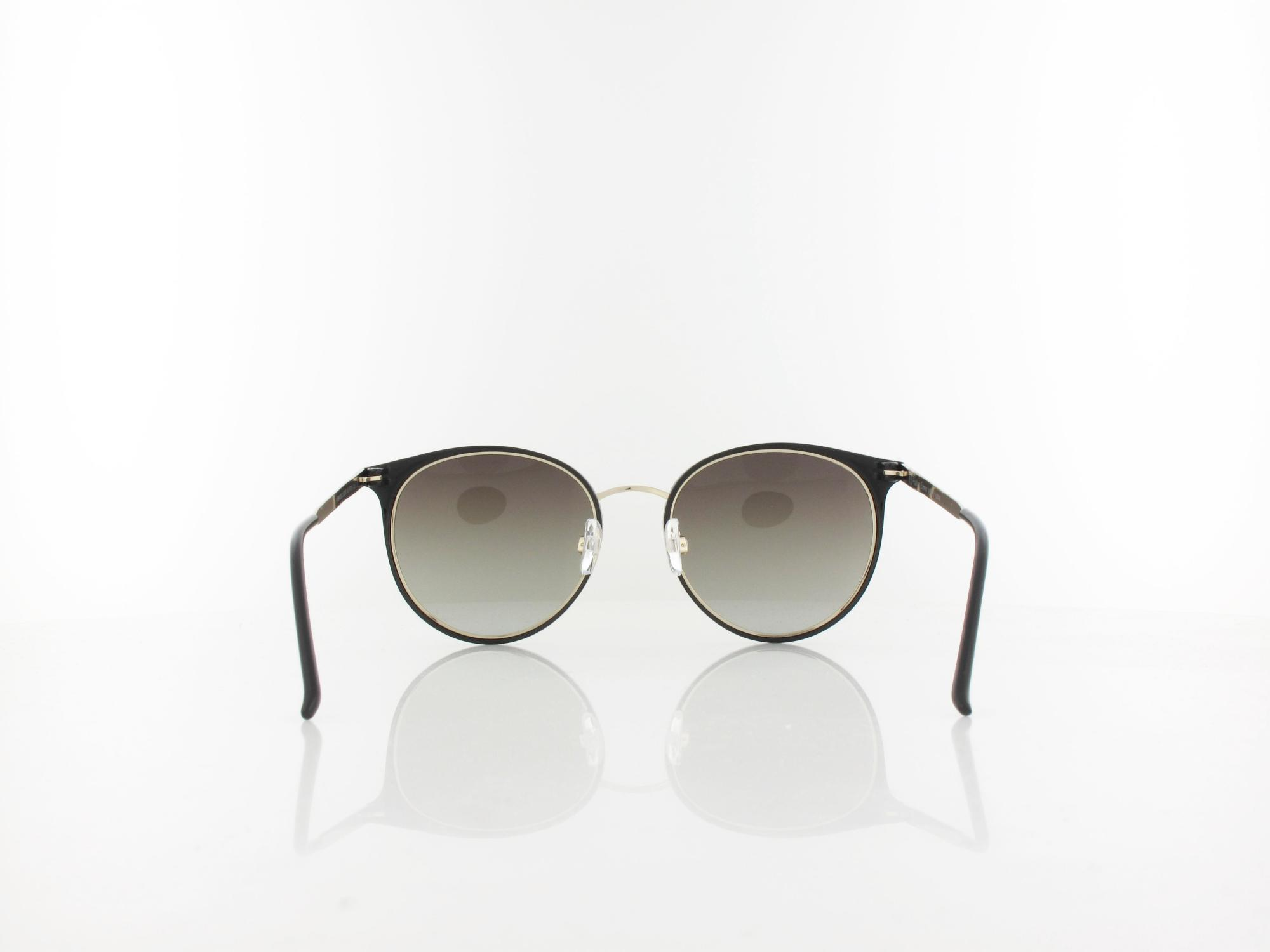 HIS polarized | HPS94120-3 53 | black / green gradient polarized