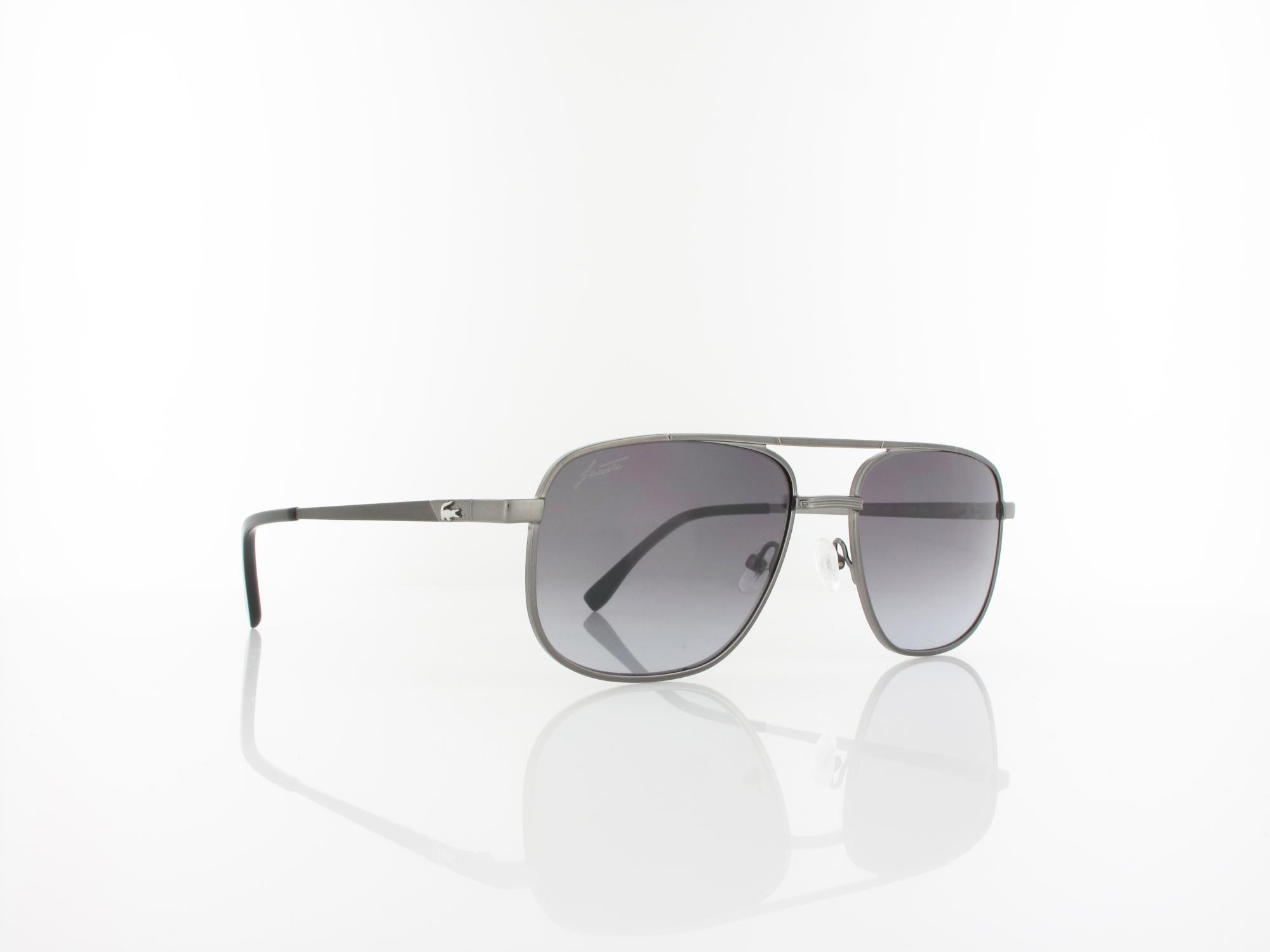 Lacoste | L231S 024 57 | dark grey / grey gradient